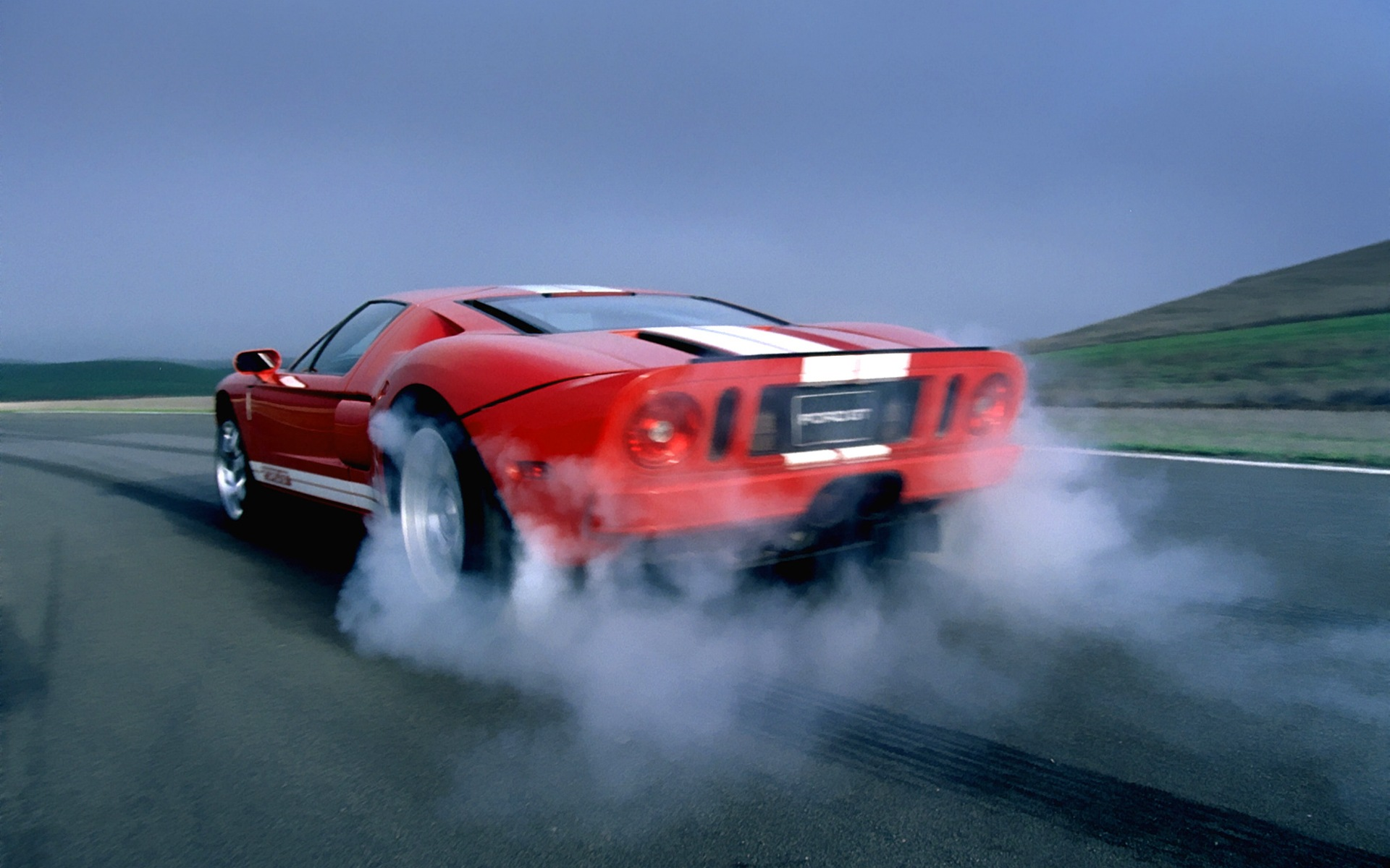2005 Ford Gt Savers Automobile Wallpapers 2005 Ford Gt Savers Automobile Stock Photos