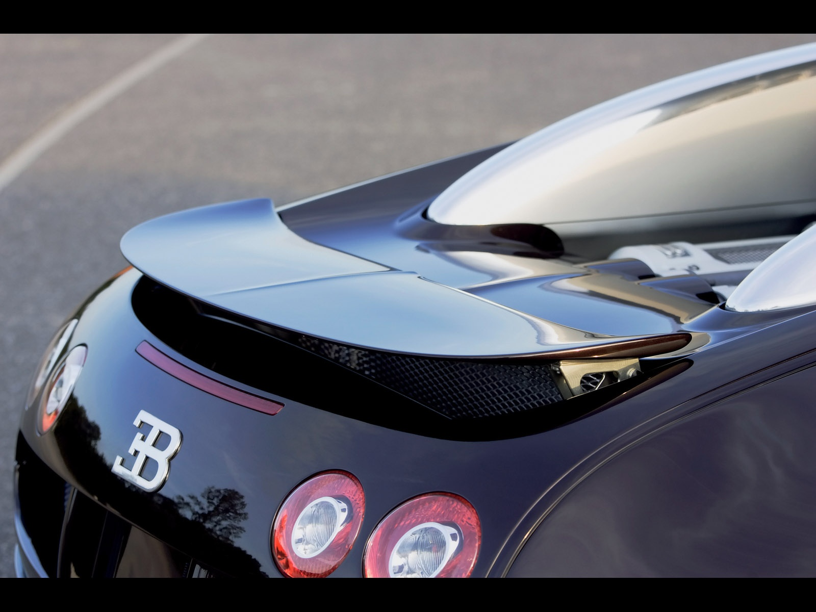 Permalink to Mac Wallpaper 2006 Bugatti Veyron