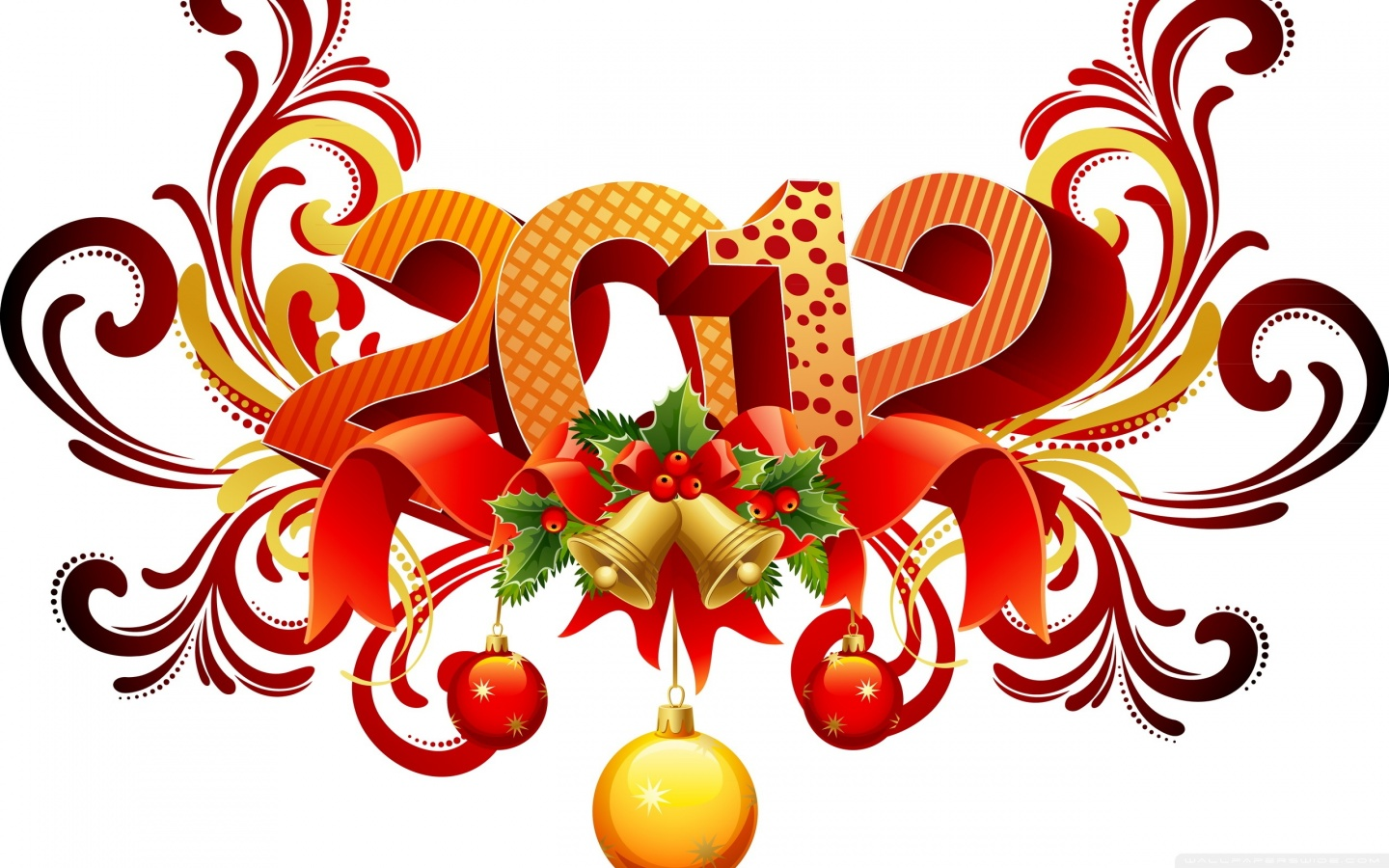 Happy New Eve Year