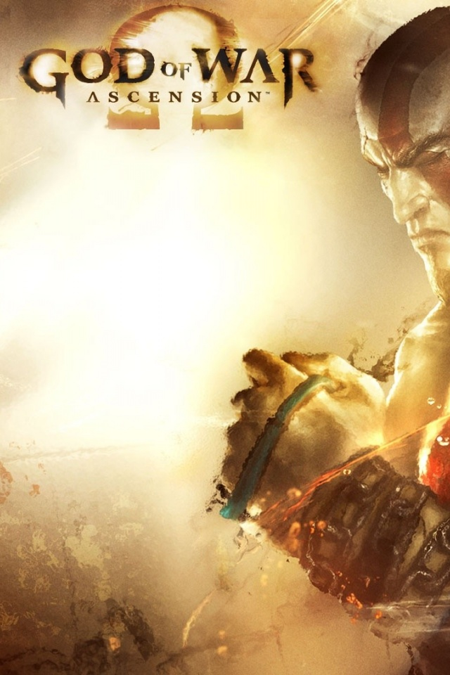 640x960 2013 god of war ascension iphone 4 wallpaper voltagebd Image collections