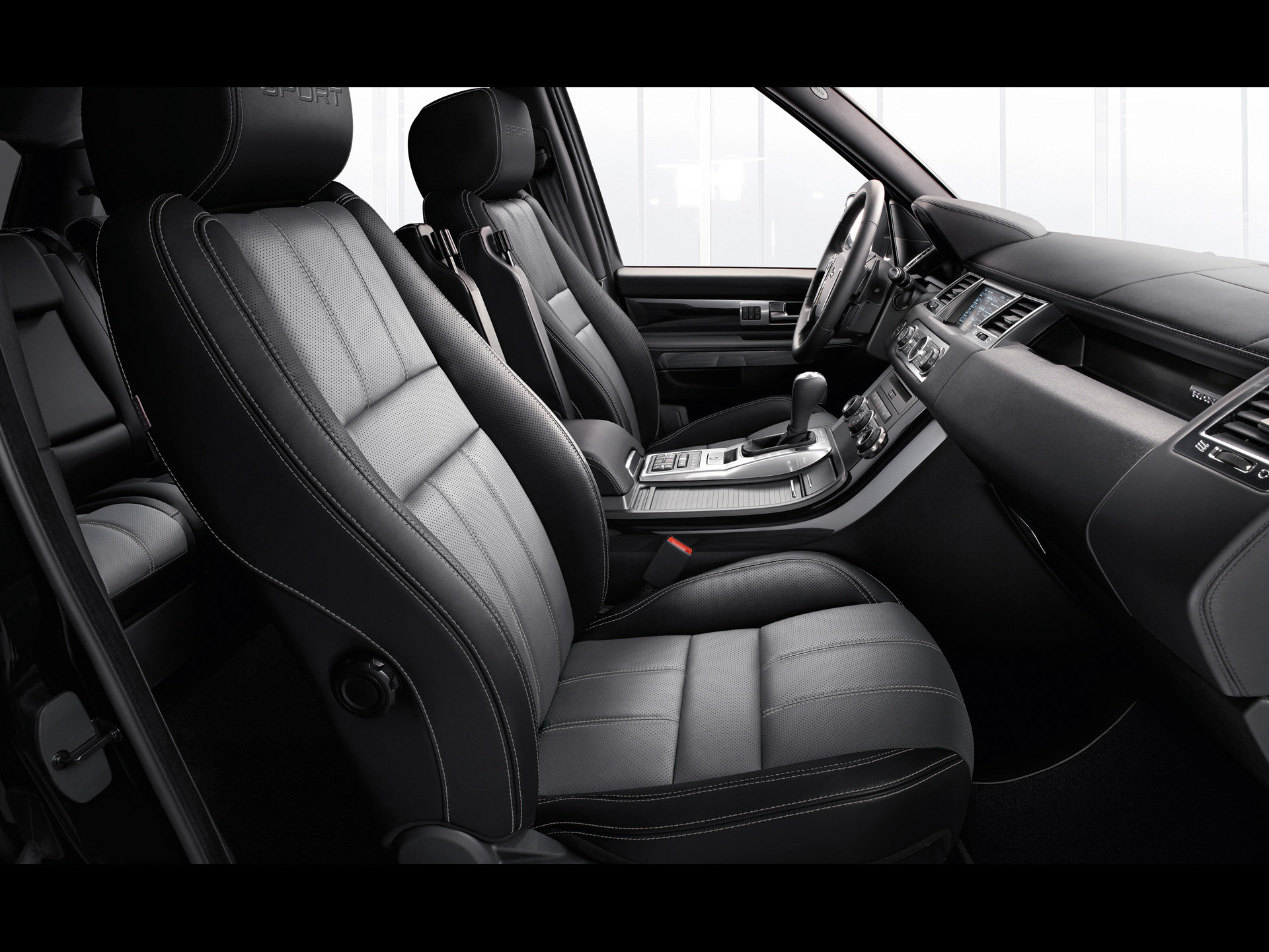 land rover interior 2013. 2013 land rover range sport black interior wallpapers and stock photos