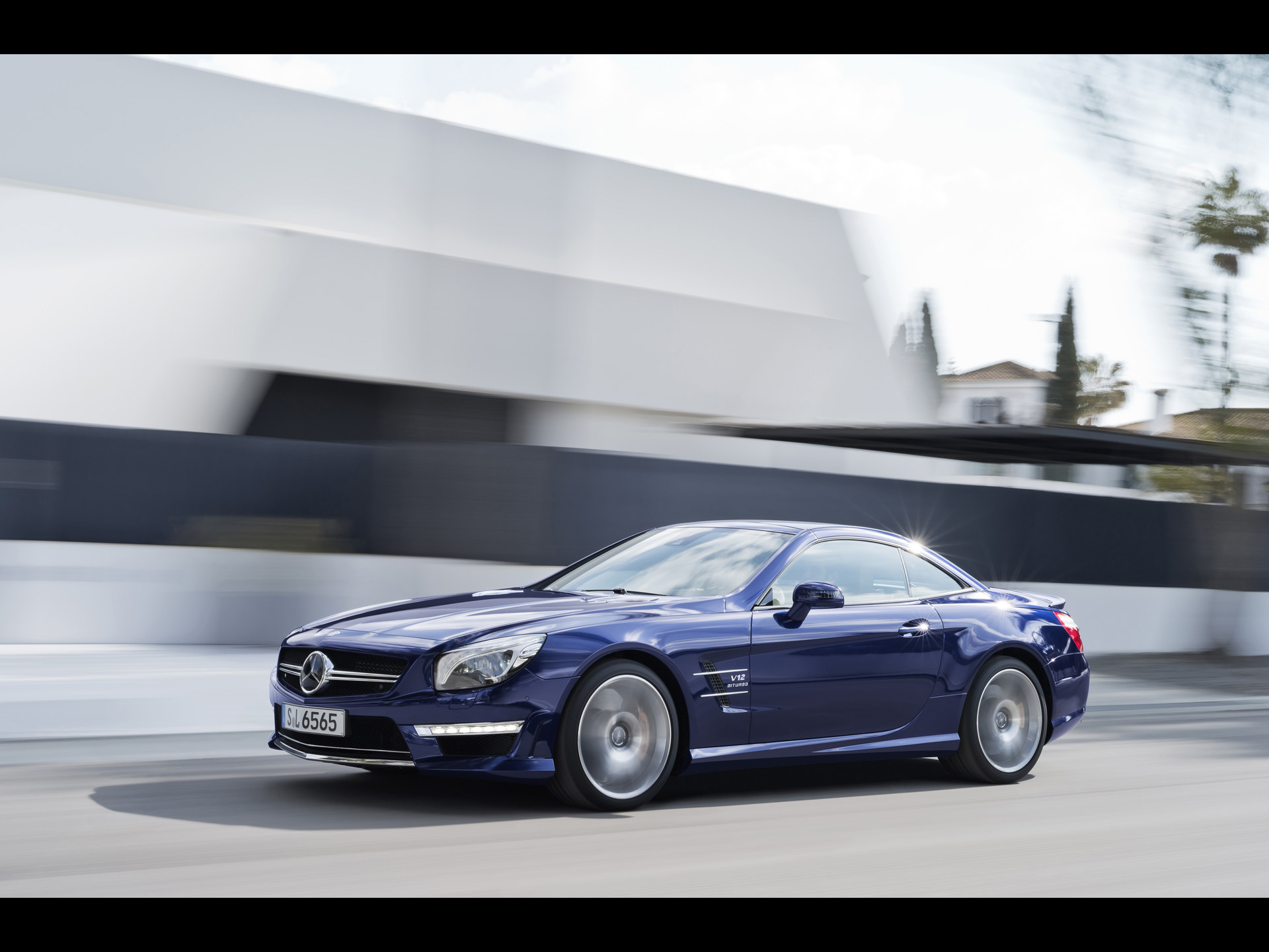 2013 mercedes benz sl 65 amg moving wallpapers 2013 for 2013 mercedes benz sl65 amg