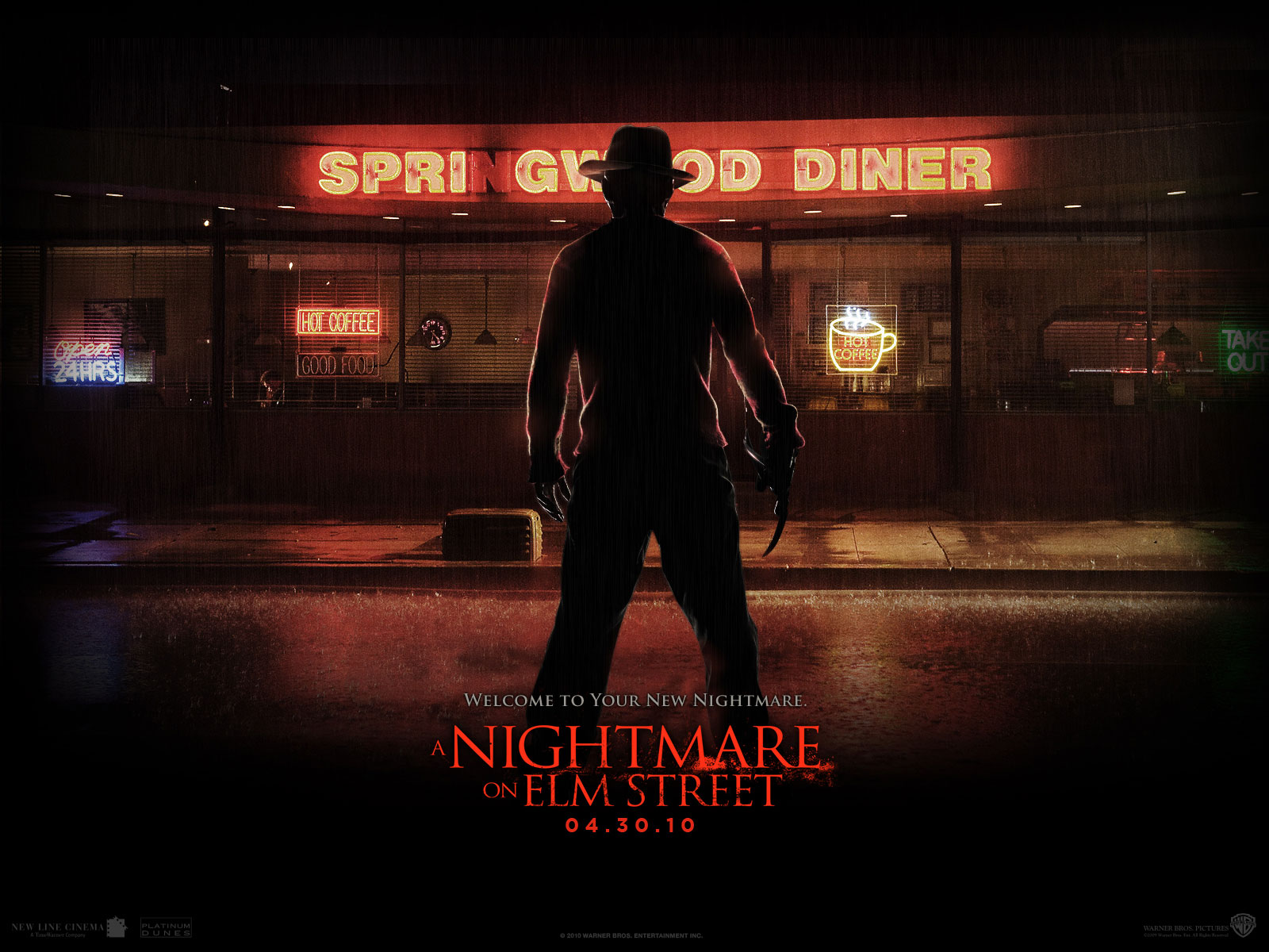 1600x1200 a nightmare on elm street 2010 desktop pc and mac wallpaper