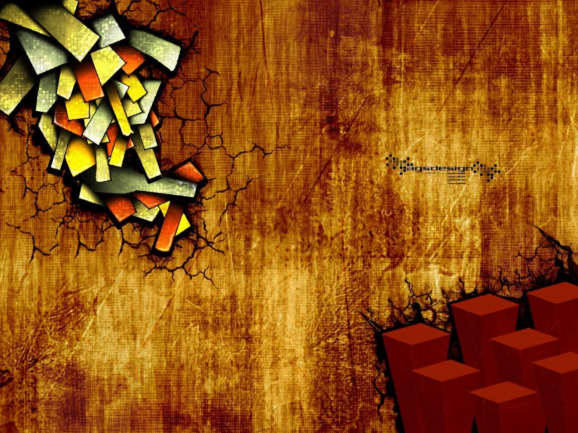 1152x864 Abstract Draw Desktop Pc And Mac Wallpaper