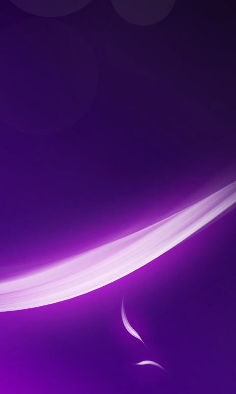 480x800 Abstract Purple, savers