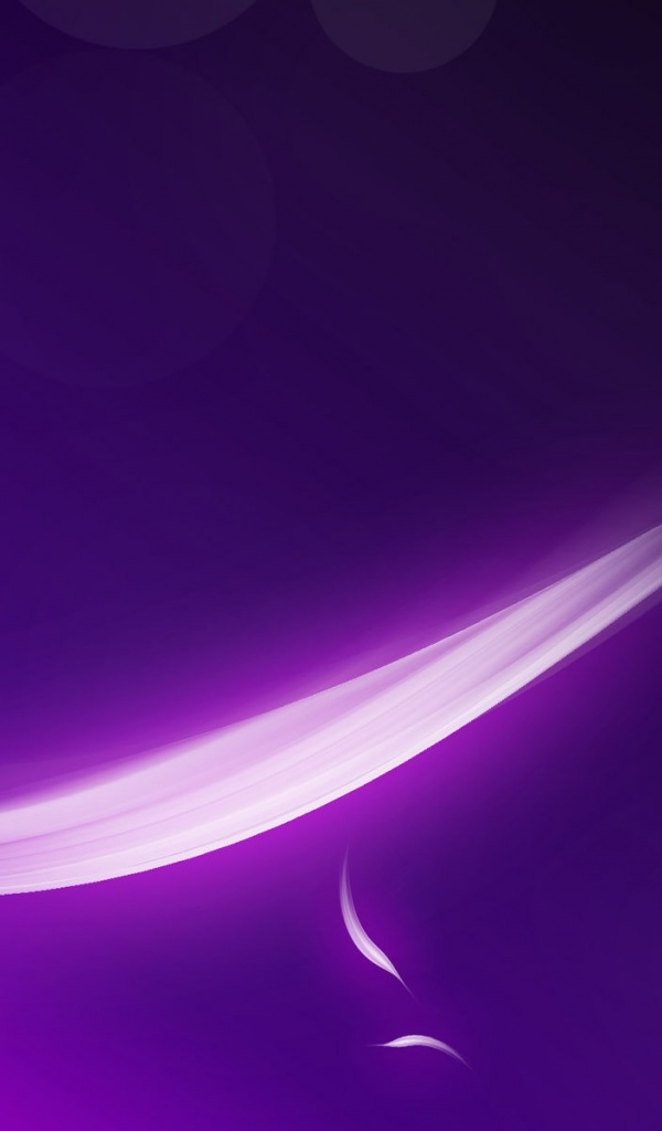 600x1024 Abstract Purple, savers
