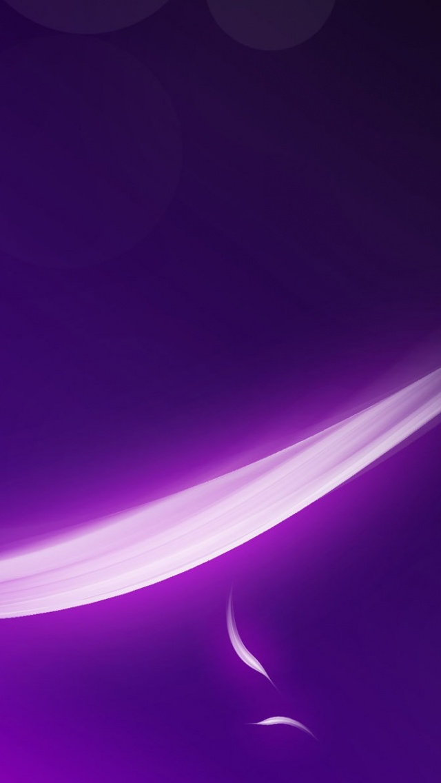 640x1136 Abstract Purple, savers