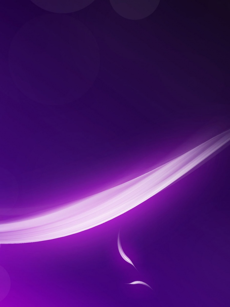 768x1024 Abstract Purple, savers