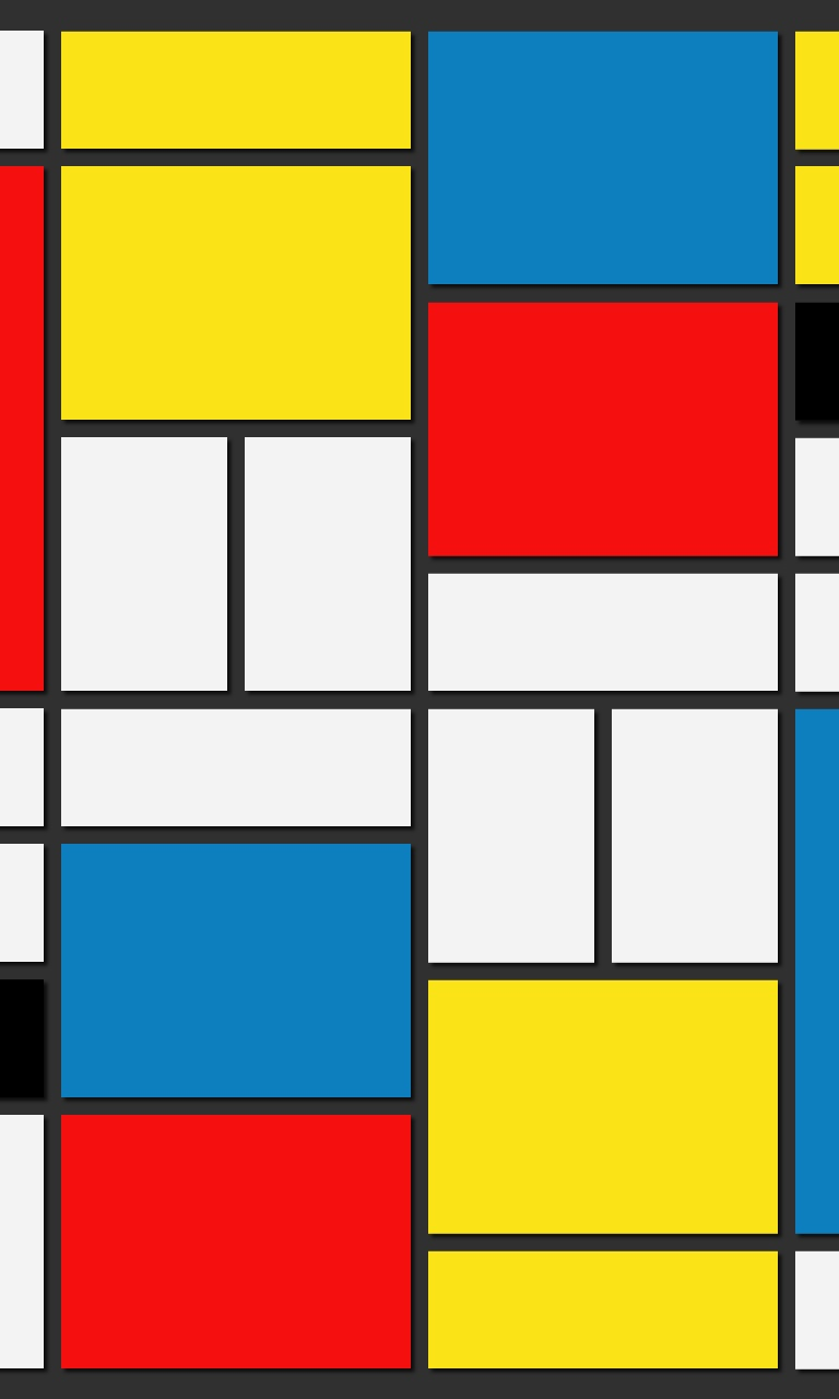 768x1280 Abstract Squares Lumia 920 wallpaper