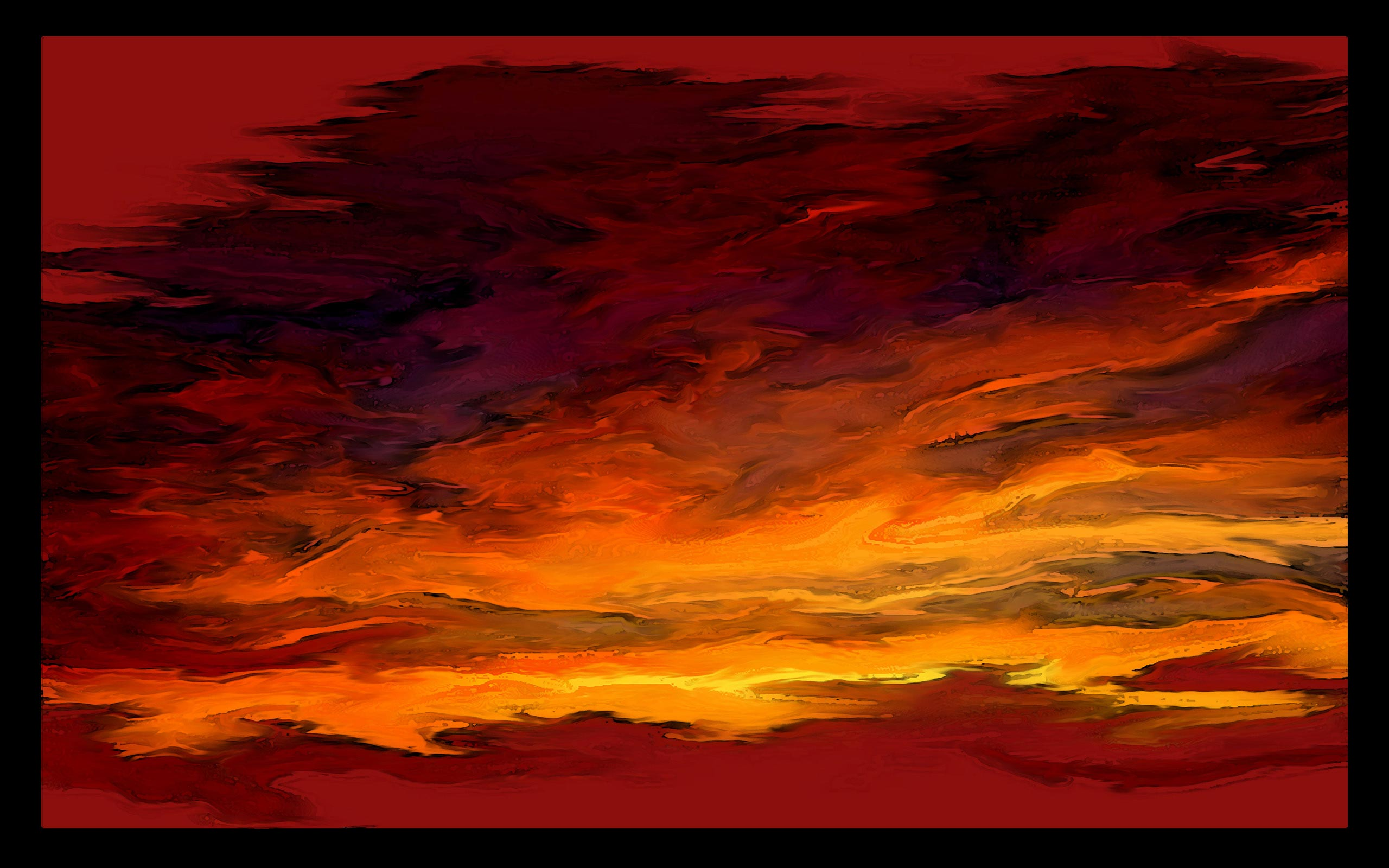 Abstract Sunset Wallpapers Abstract Sunset Stock Photos