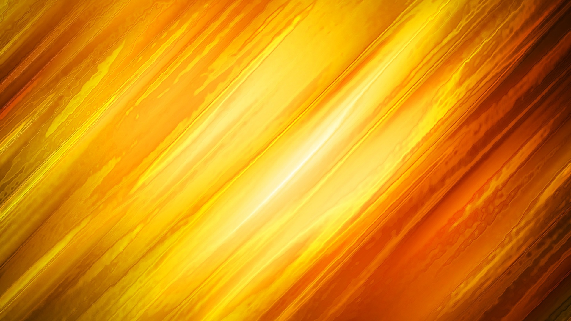 1920x1080 abstract yellow and orange background desktop pc