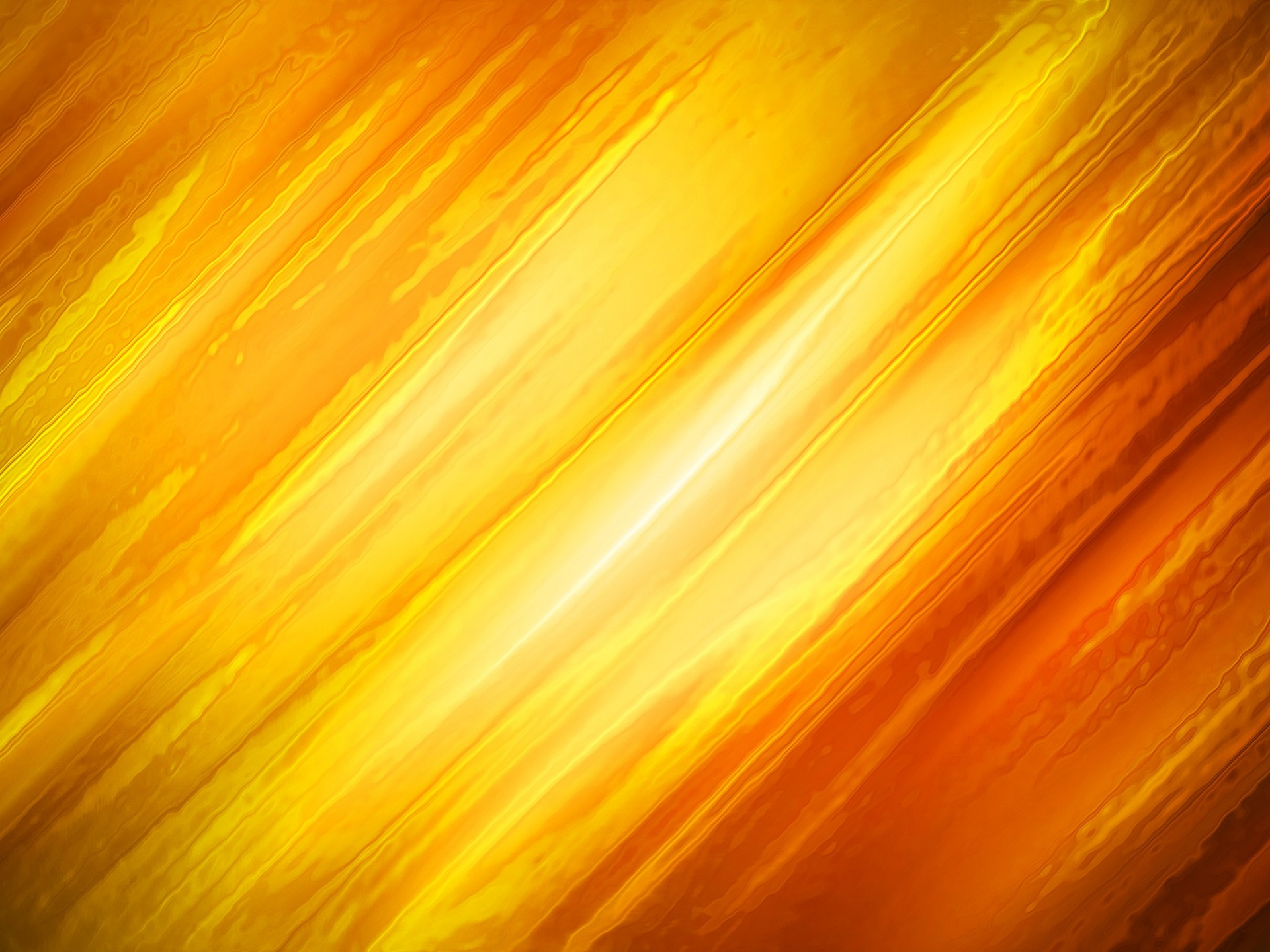 1920x1440 Abstract Yellow And Orange Background Desktop Pc