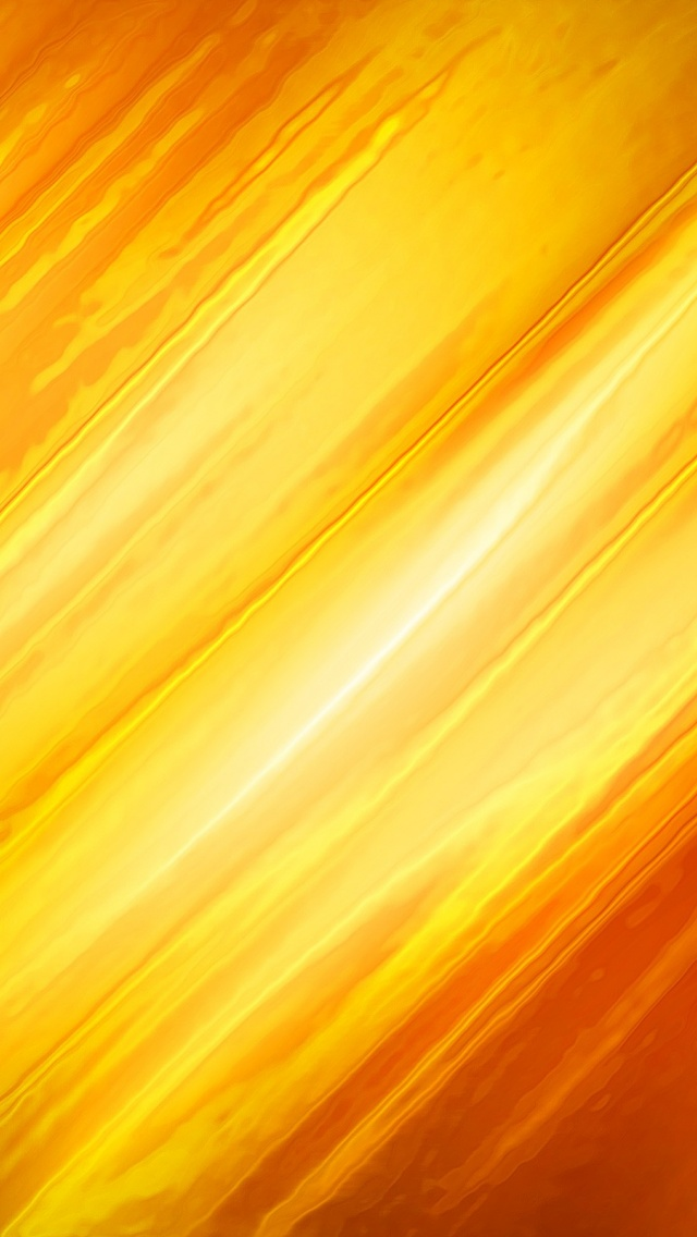 640x1136 Abstract Yellow And Orange Background Iphone 5