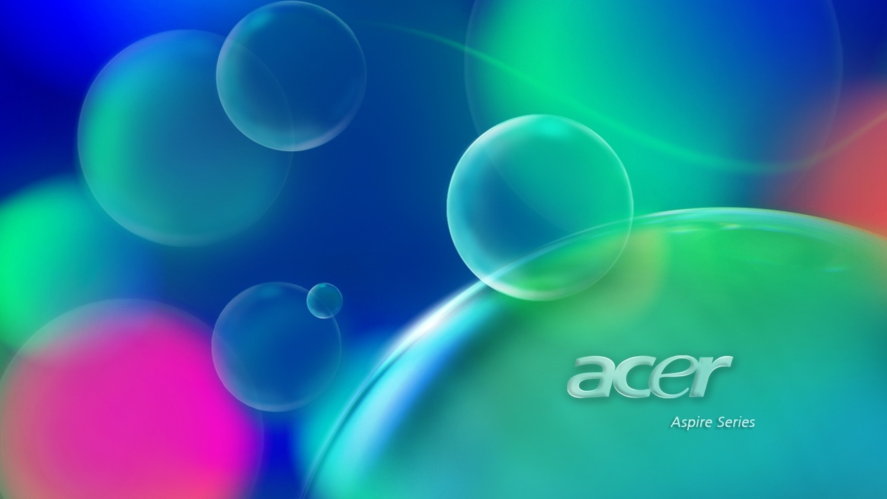 Series >> 1280x720 Acer Aspire Series desktop PC and Mac wallpaper