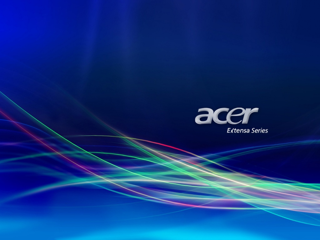 1024x768 Acer Extensa Series 2 Desktop PC And Mac Wallpaper