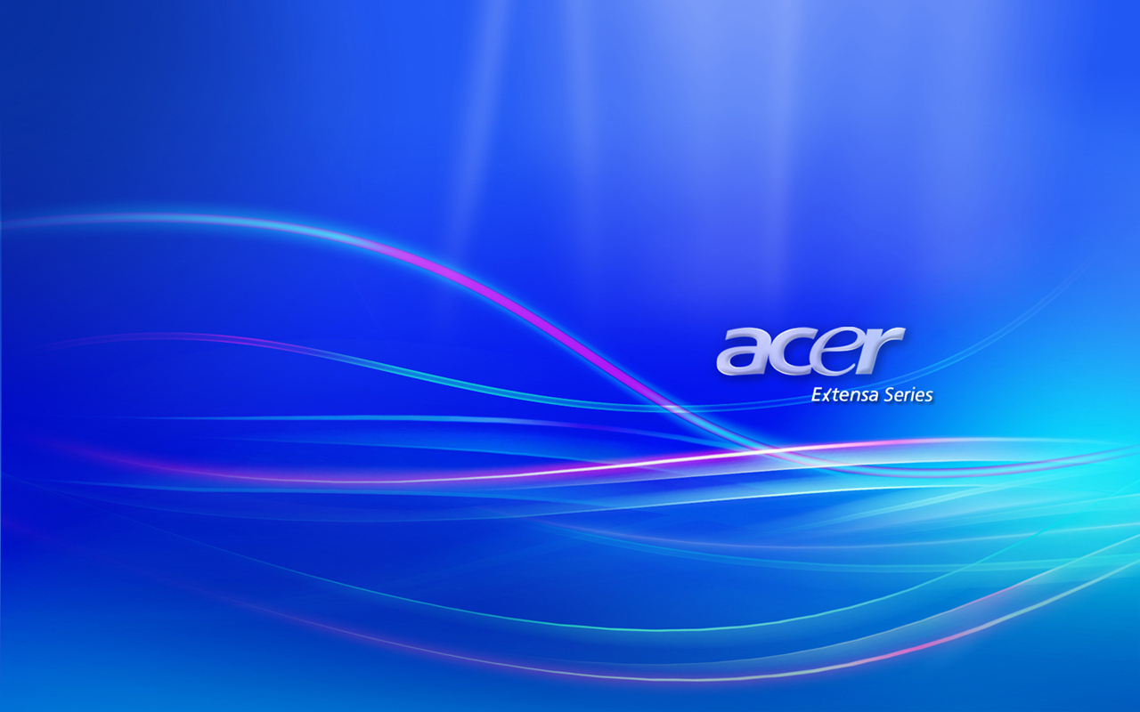 1280x800 acer extensa series 3 desktop pc and mac wallpaper