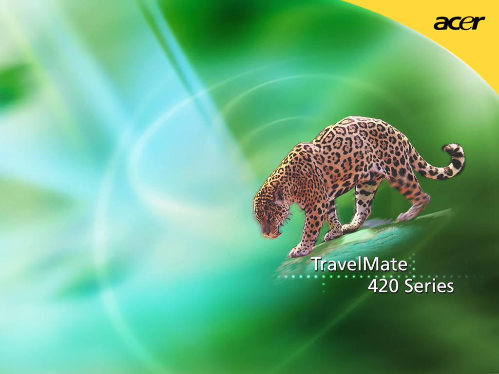 acer leopard wallpapers