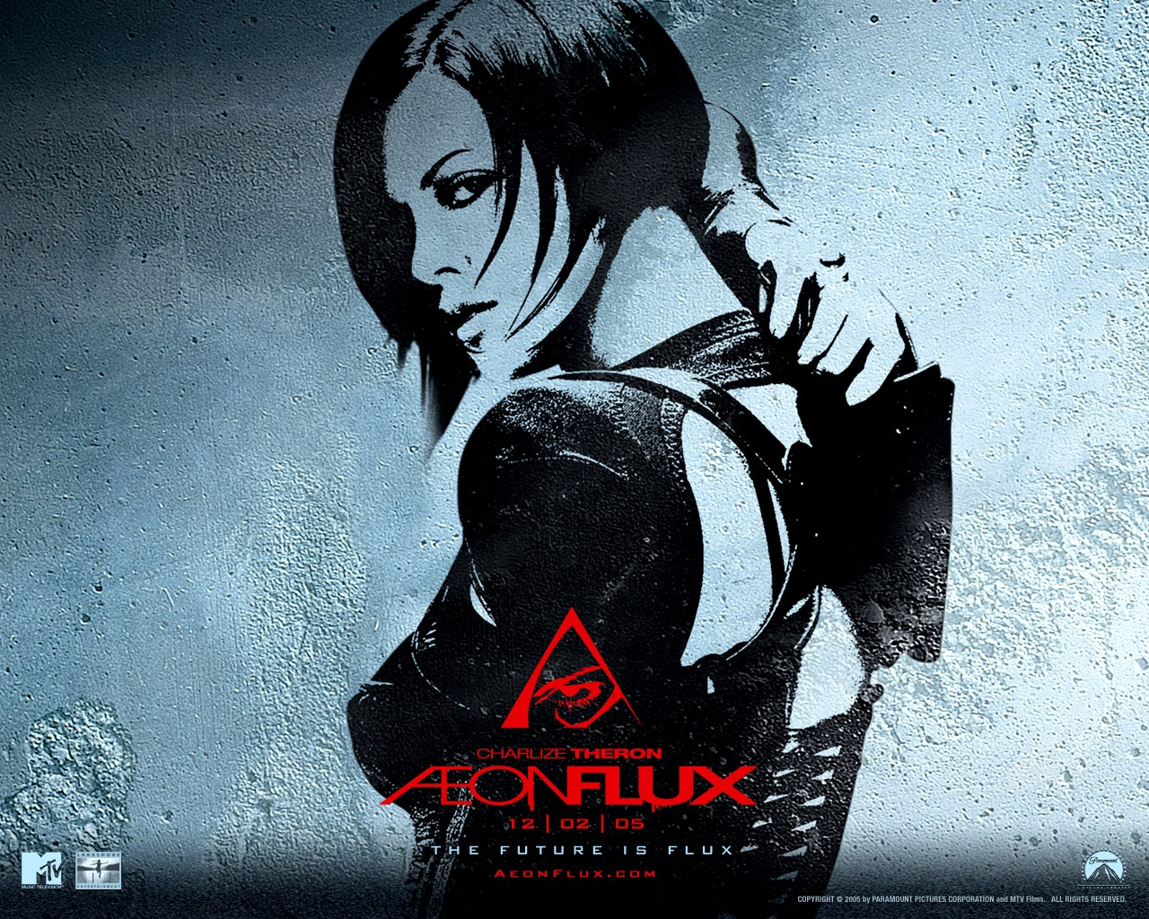 Aeon Flux wallpapers | Aeon Flux stock photos