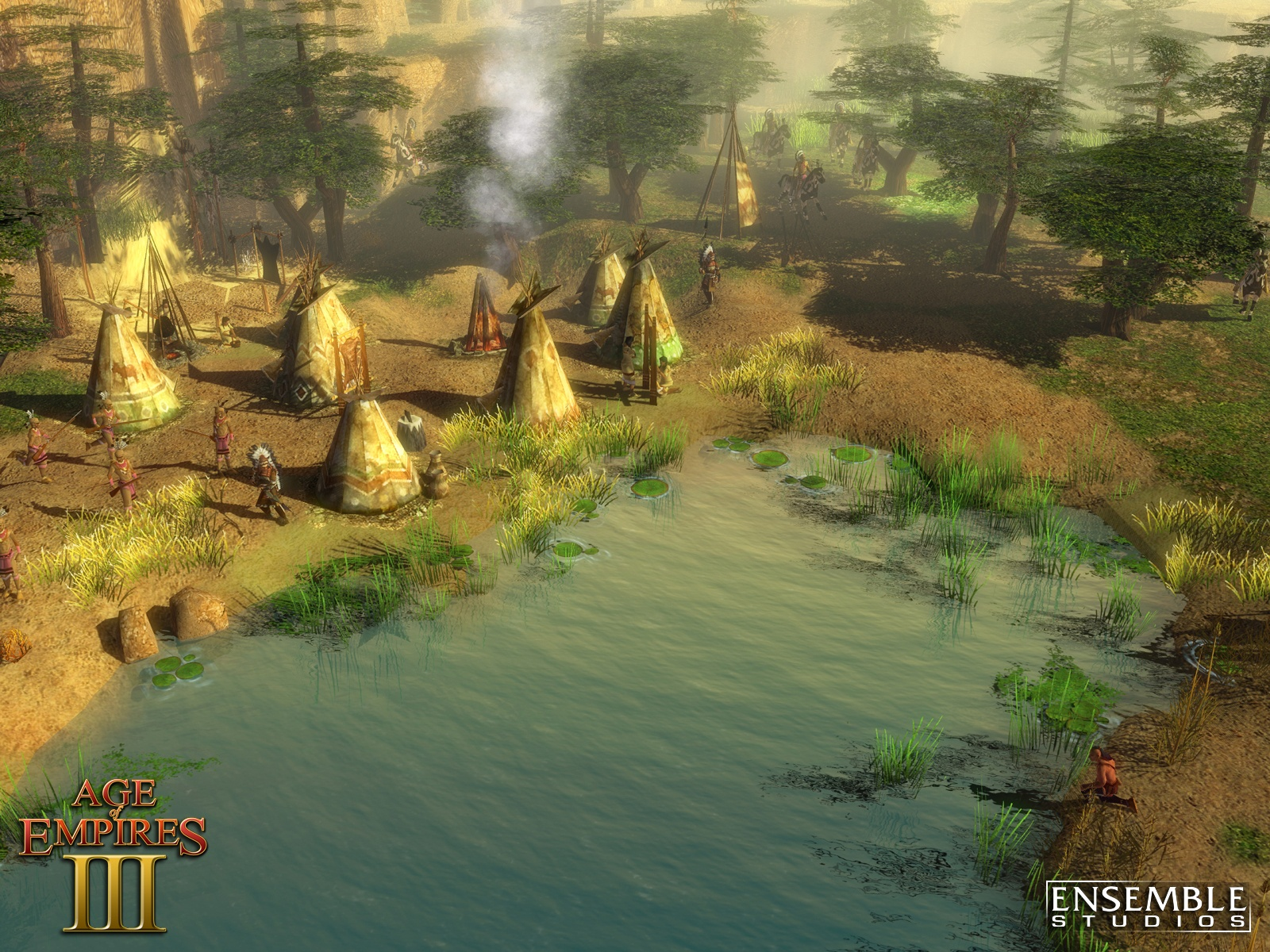 Age Of Empires Iii Wallpapers Age Of Empires Iii Stock Photos