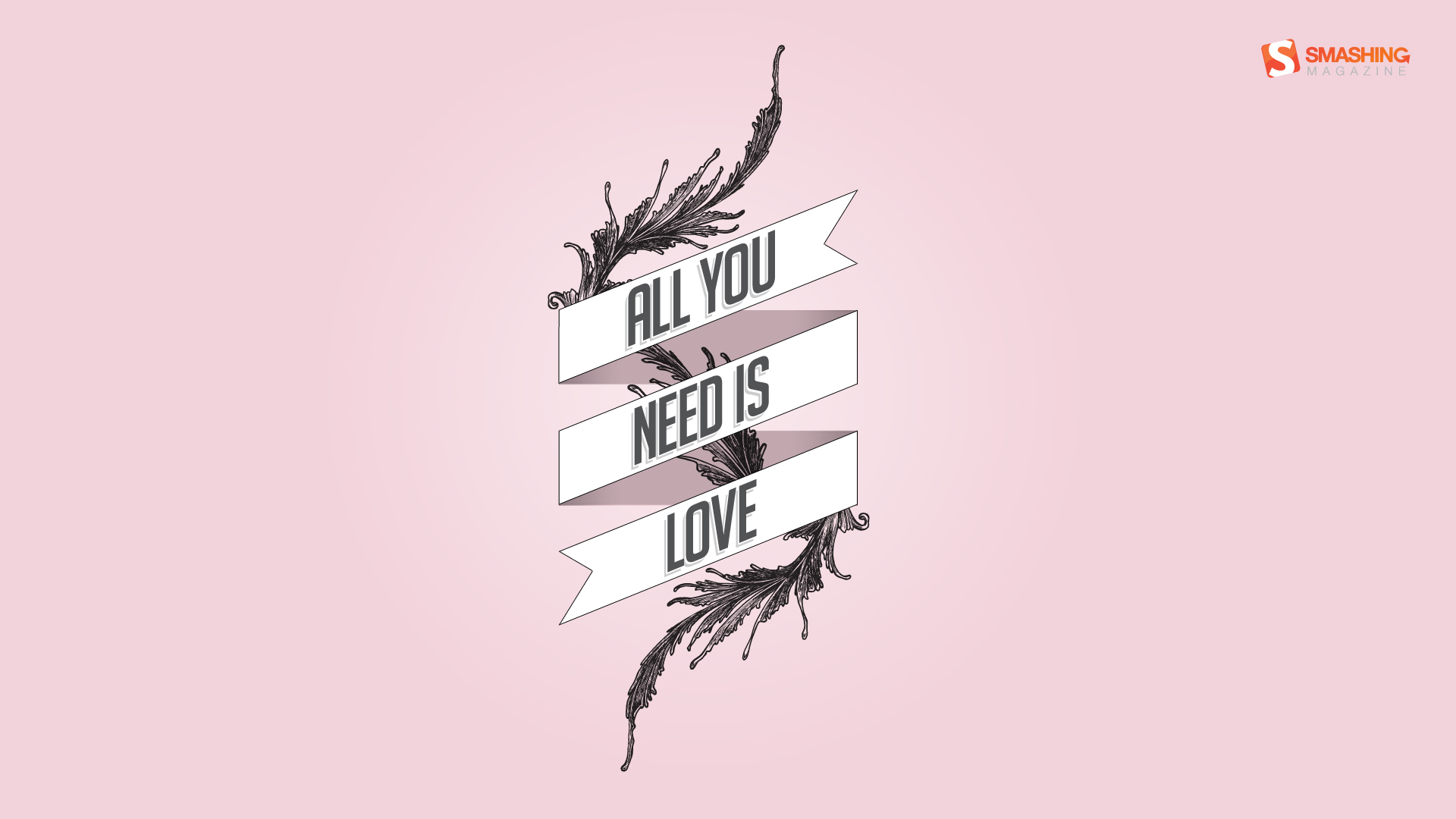 1920x1080 all you need is love desktop pc and mac wallpaper