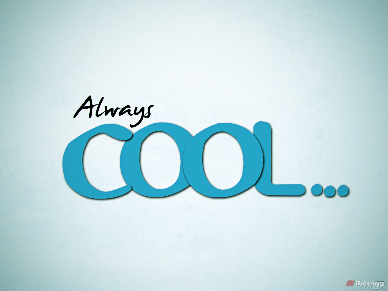 Your Cool