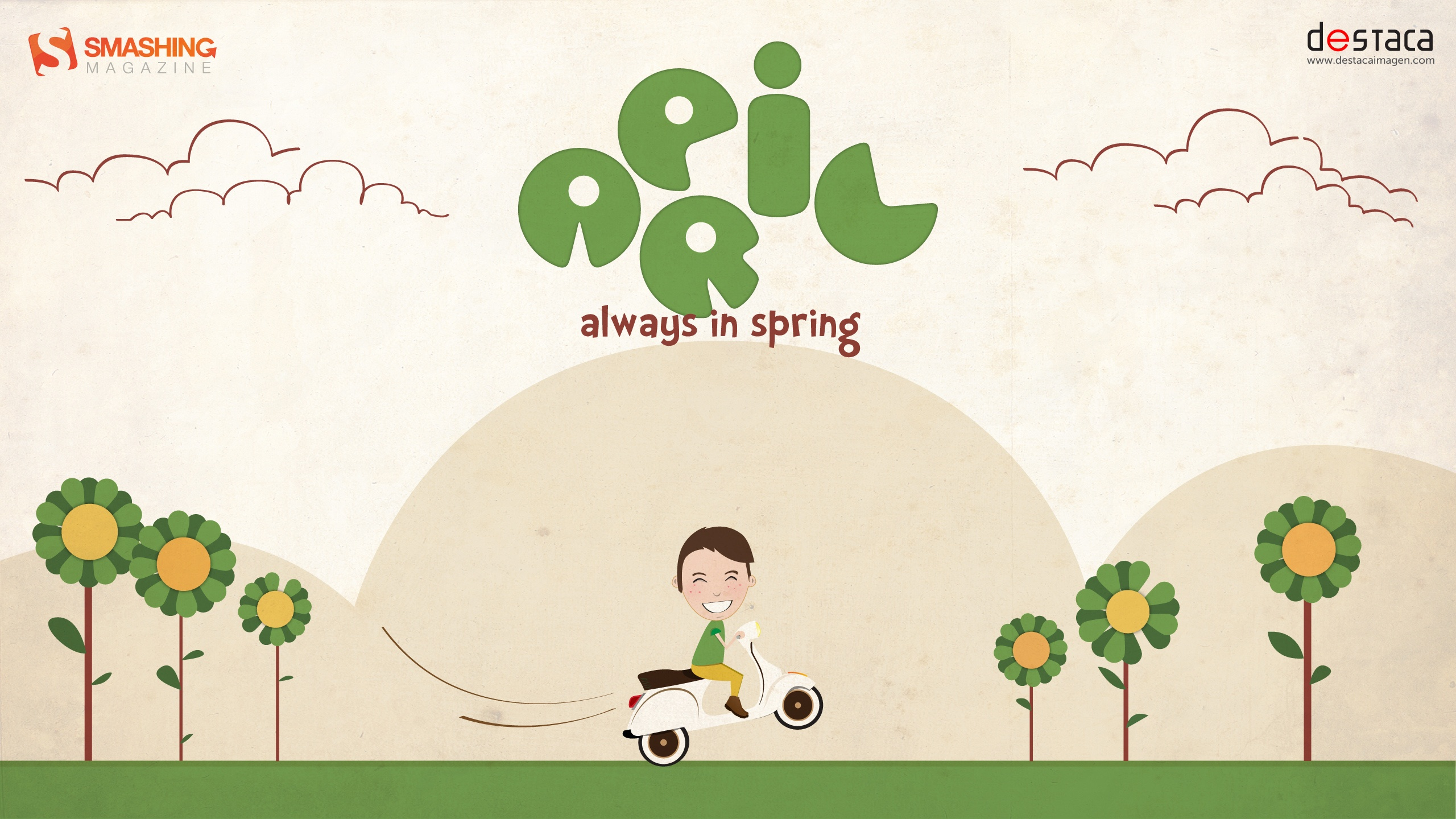 always spring destiel wallpaper - photo #11