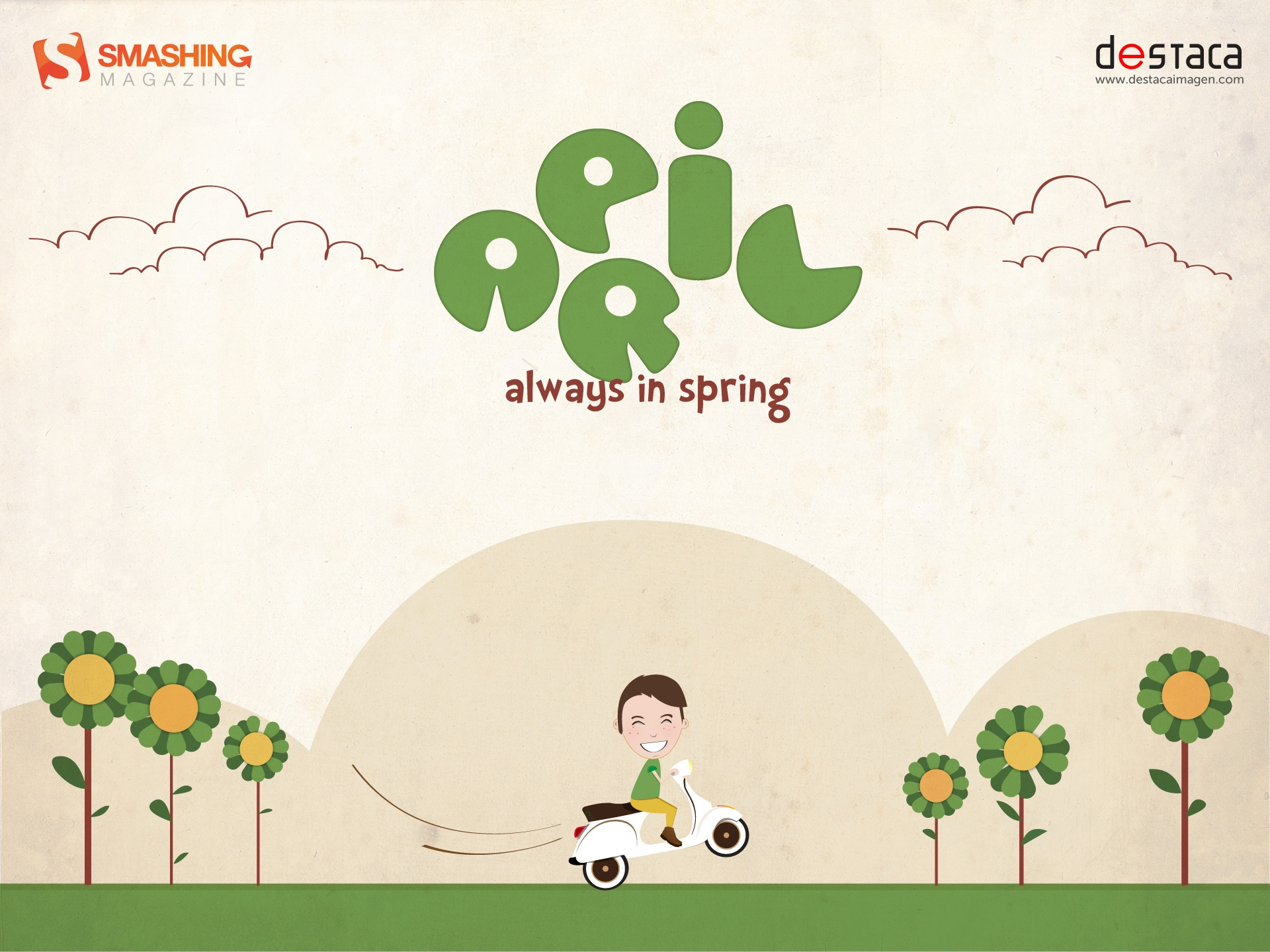 always spring destiel wallpaper - photo #21