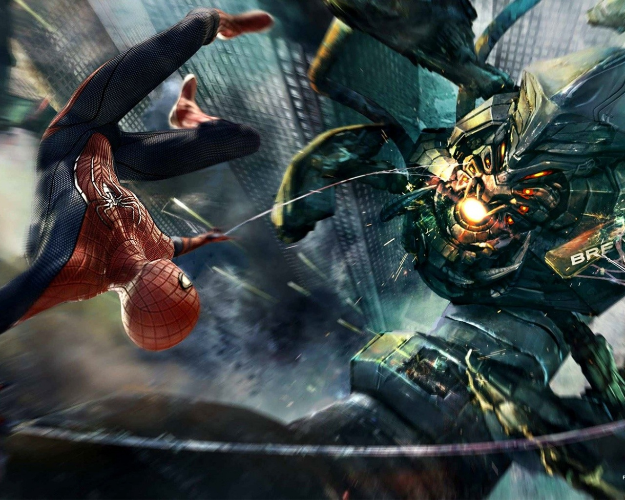 Good Wallpaper Mac Spiderman - amazing-spider-man-boss-fight_wallpapers_34574_1280x1024  Collection_263553.jpg