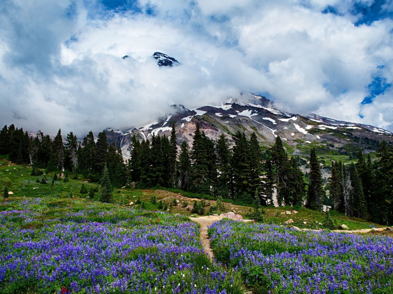 1280x960 Amazing Washington Scenery