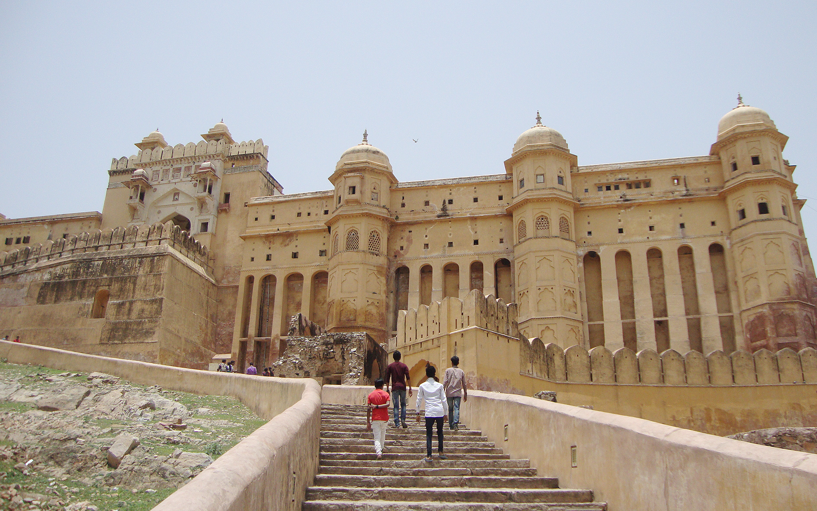 Amer Fort wallpapers | Amer Fort stock photos