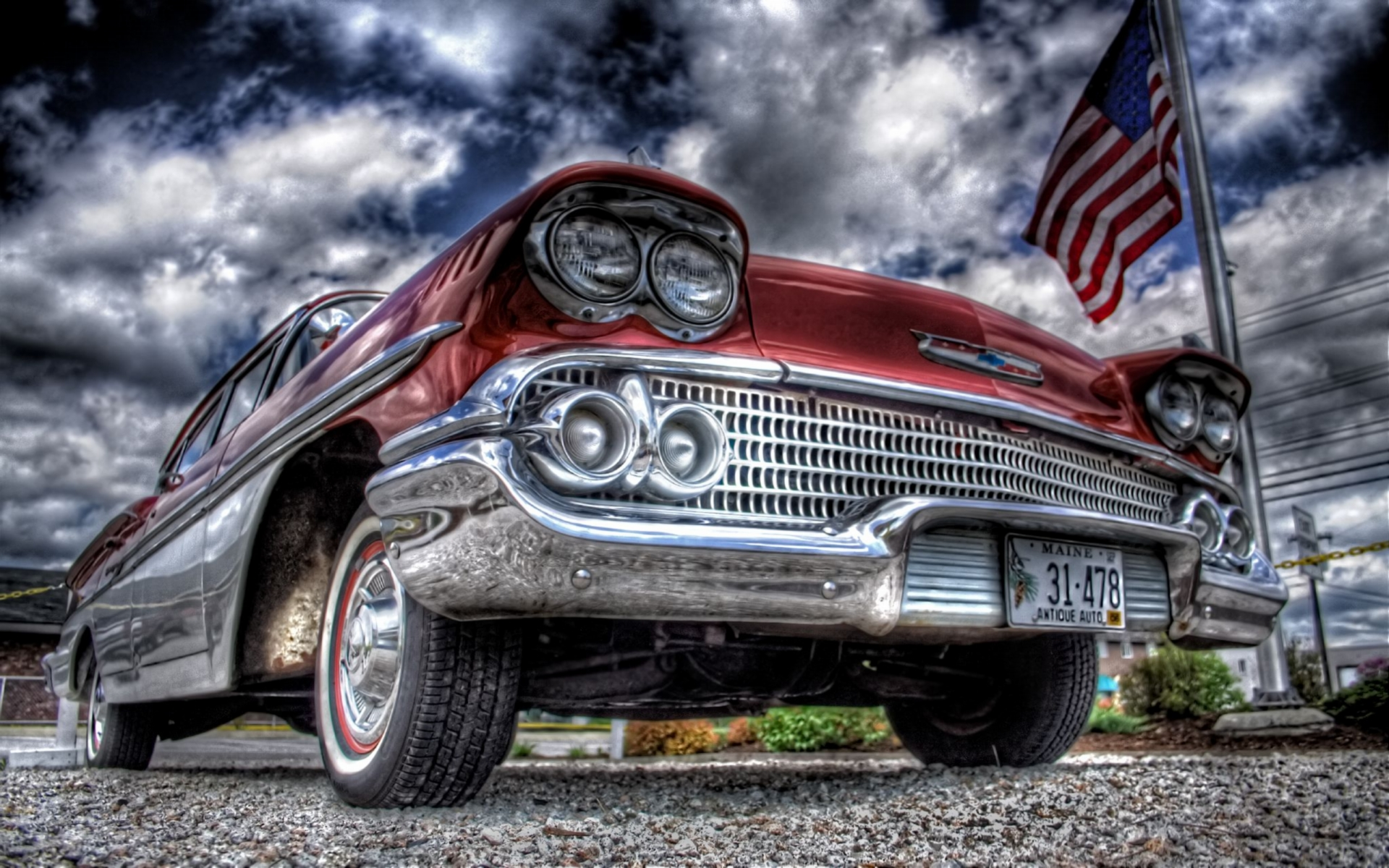 1920x1200 american classic desktop pc and mac wallpaper for American and classic cars
