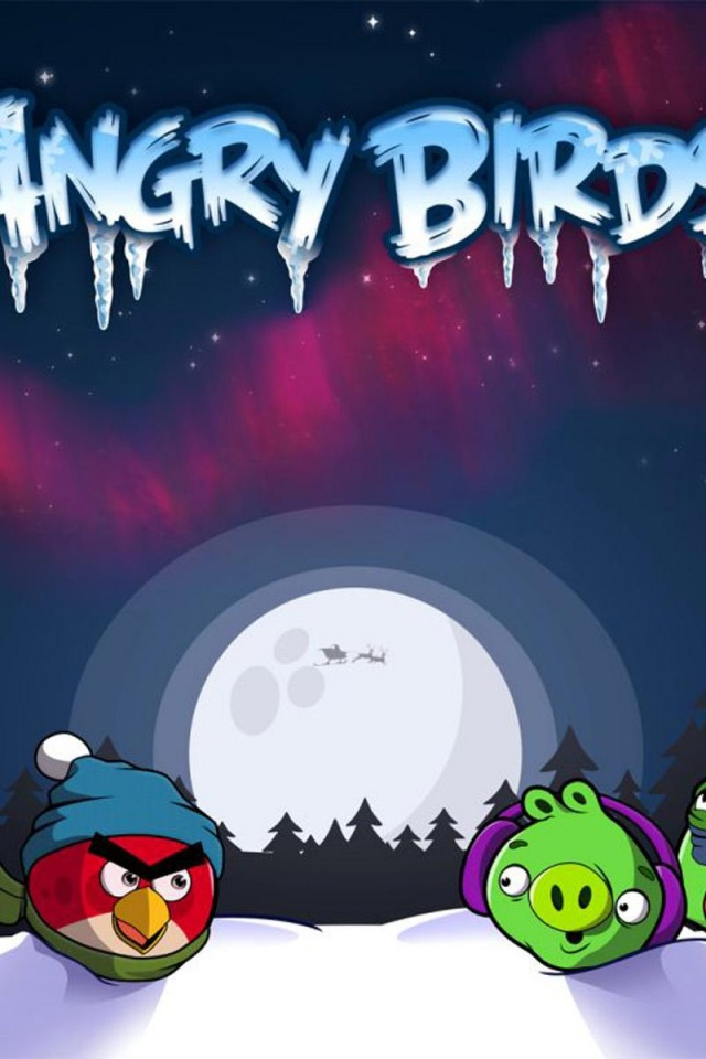 Angry birds seasons 2 0