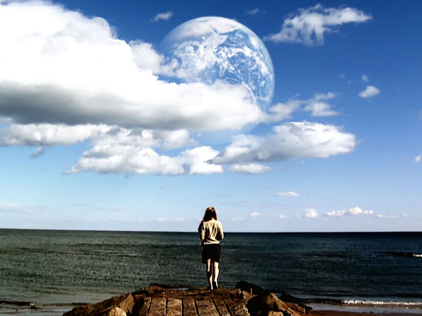 Another Earth Wallpaper wallpapers Another Earth Wallpaper stock