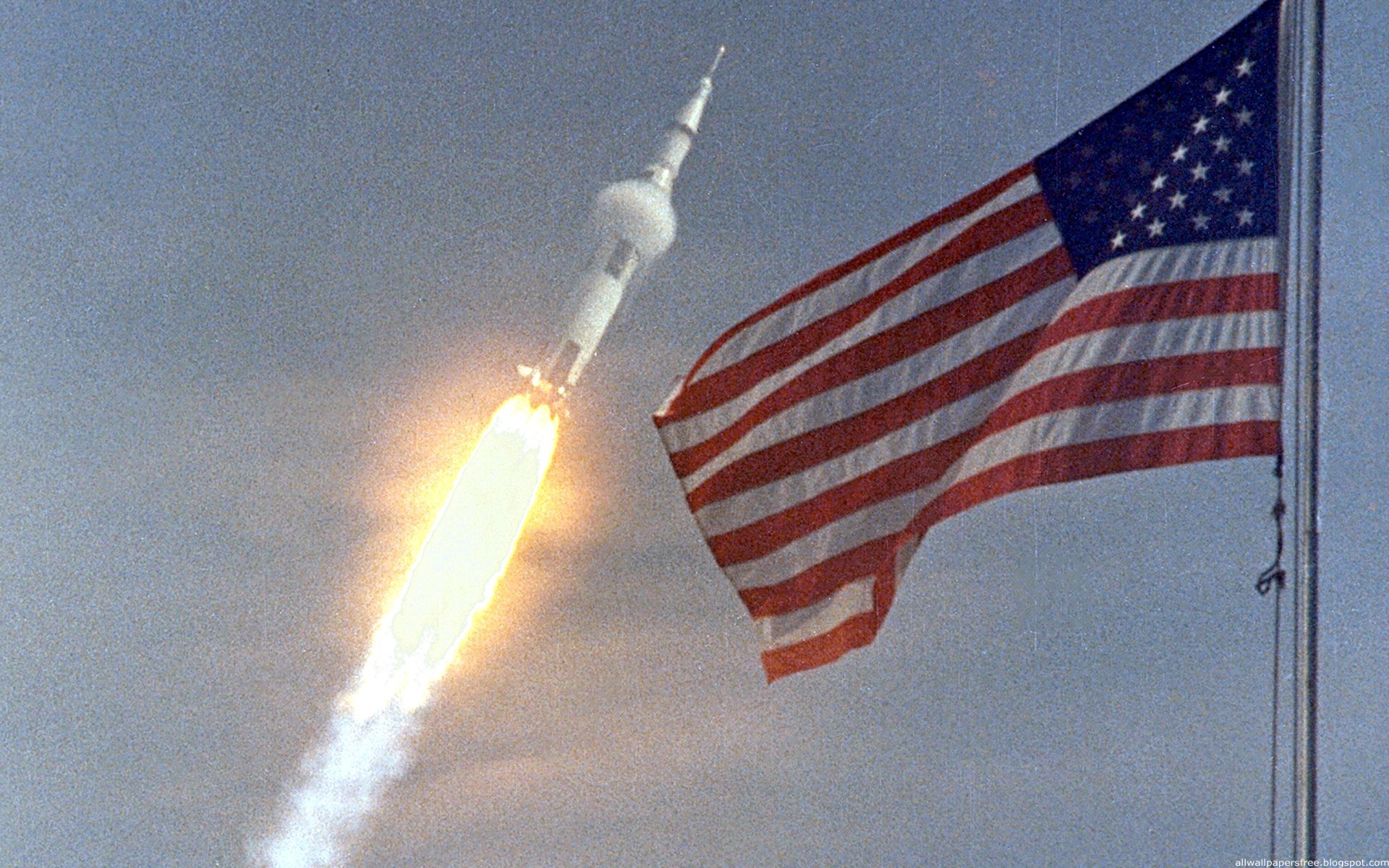 apollo 12 rocket - photo #25