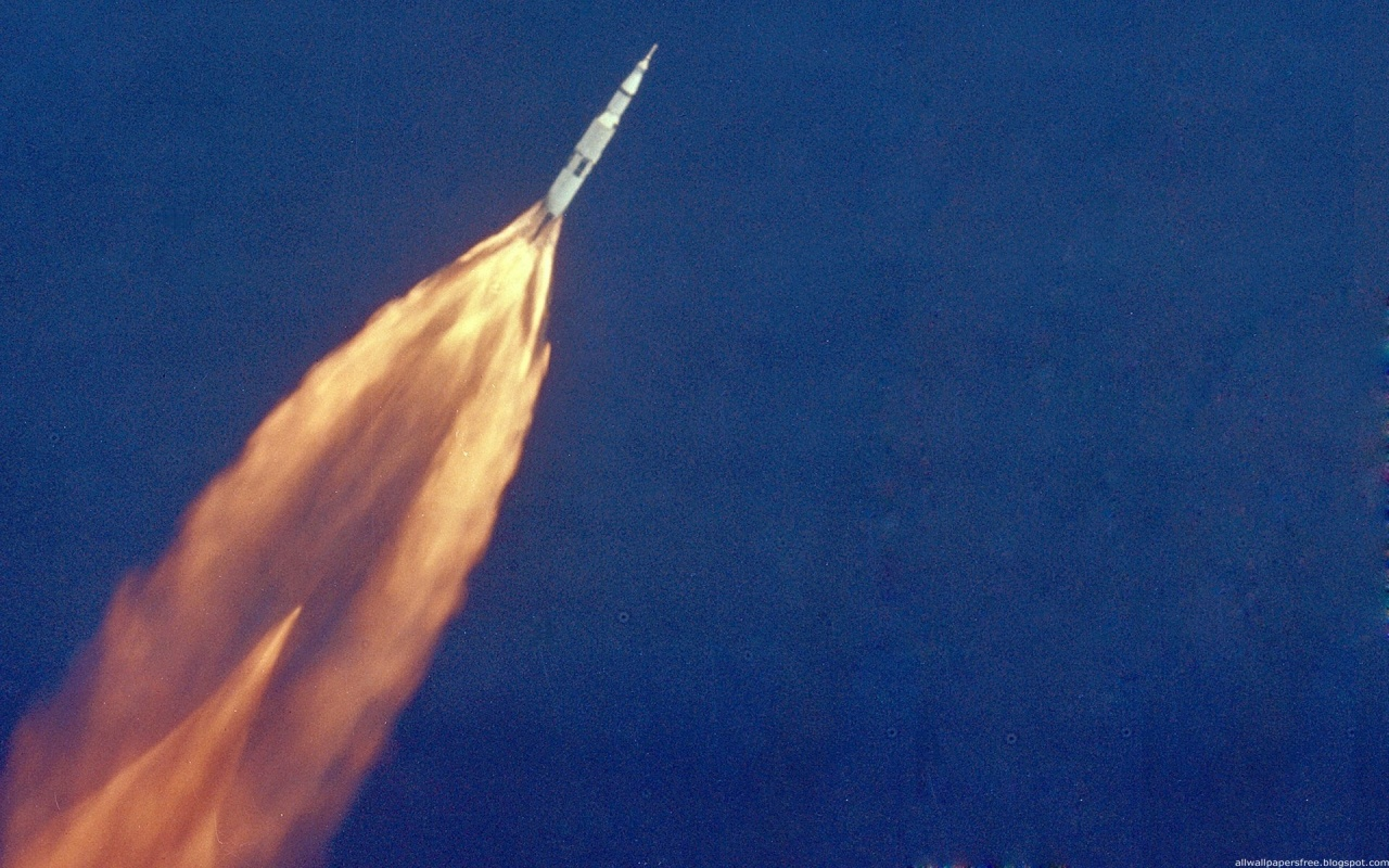 hd apollo 1 rocket - photo #27