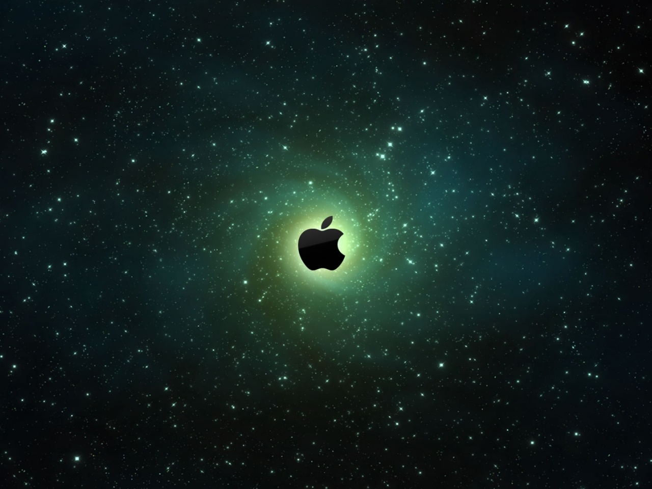 1280x720 Apple, mac
