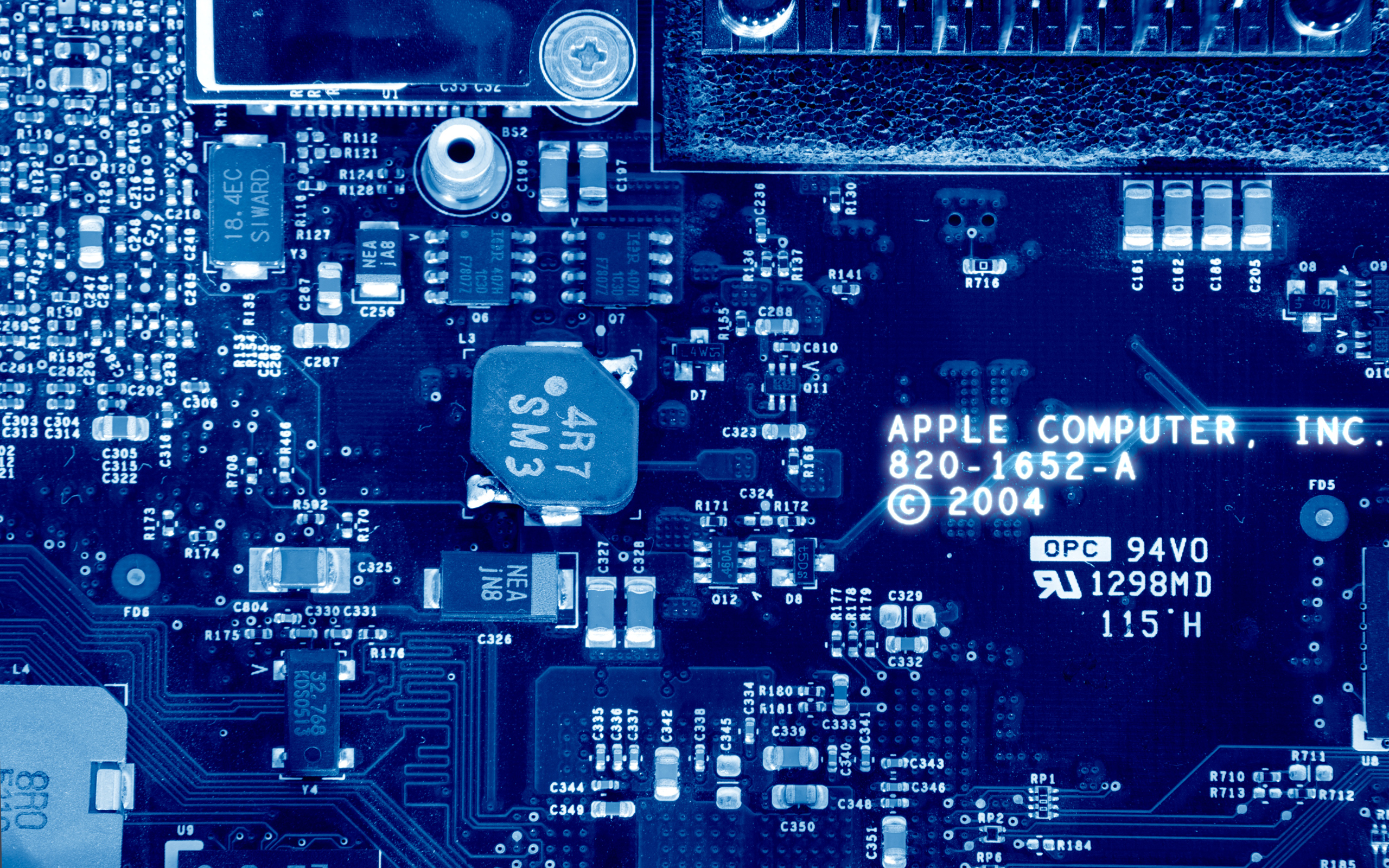 Apple Circuits Wallpapers Apple Circuits Stock Photos