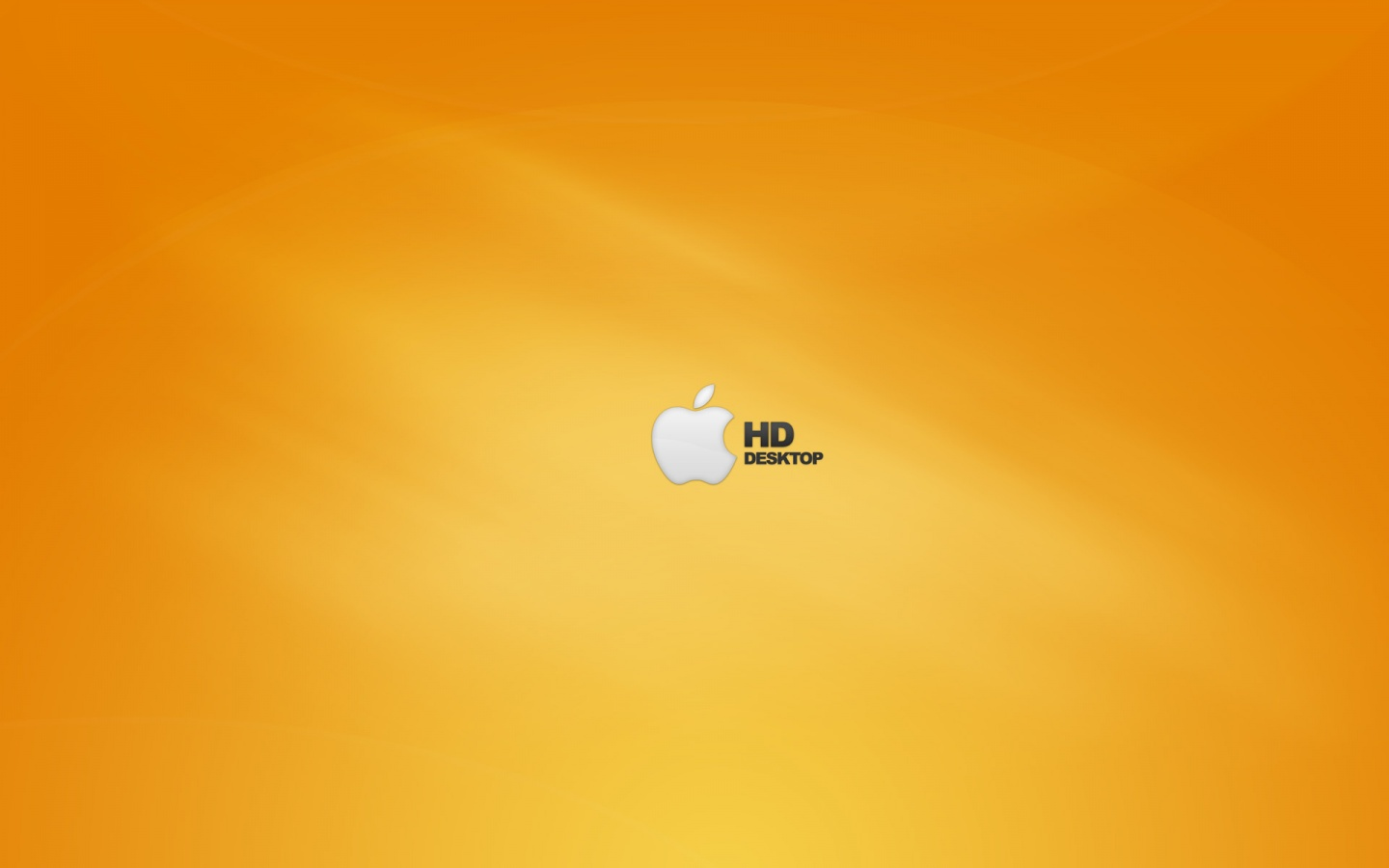 1440x900 apple hd orange desktop pc and mac wallpaper