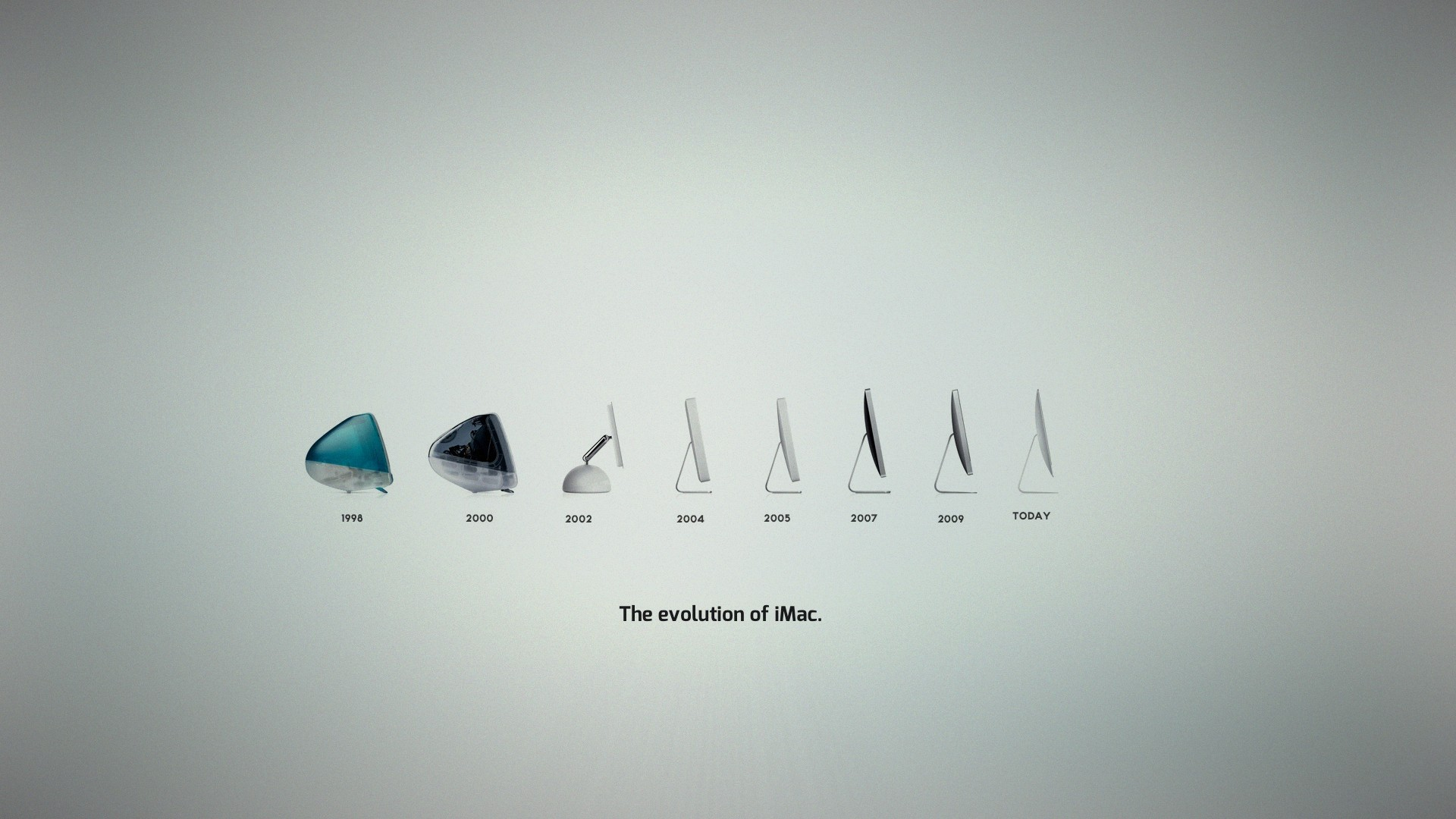 apple imac evolution wallpapers 35269 1920x1080