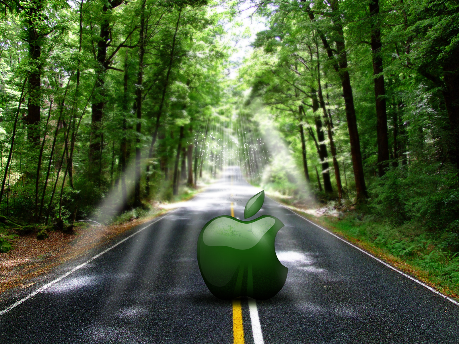 Awesome Apple Backgrounds Think different Put a cool Apple