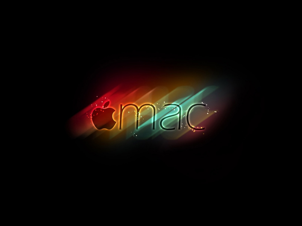1024x768 Apple mac