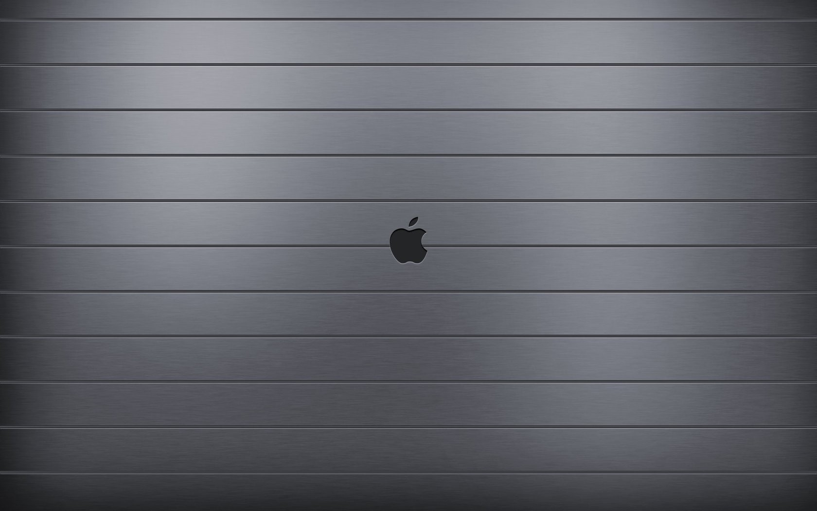 apple on metal wallpapers | apple on metal stock photos