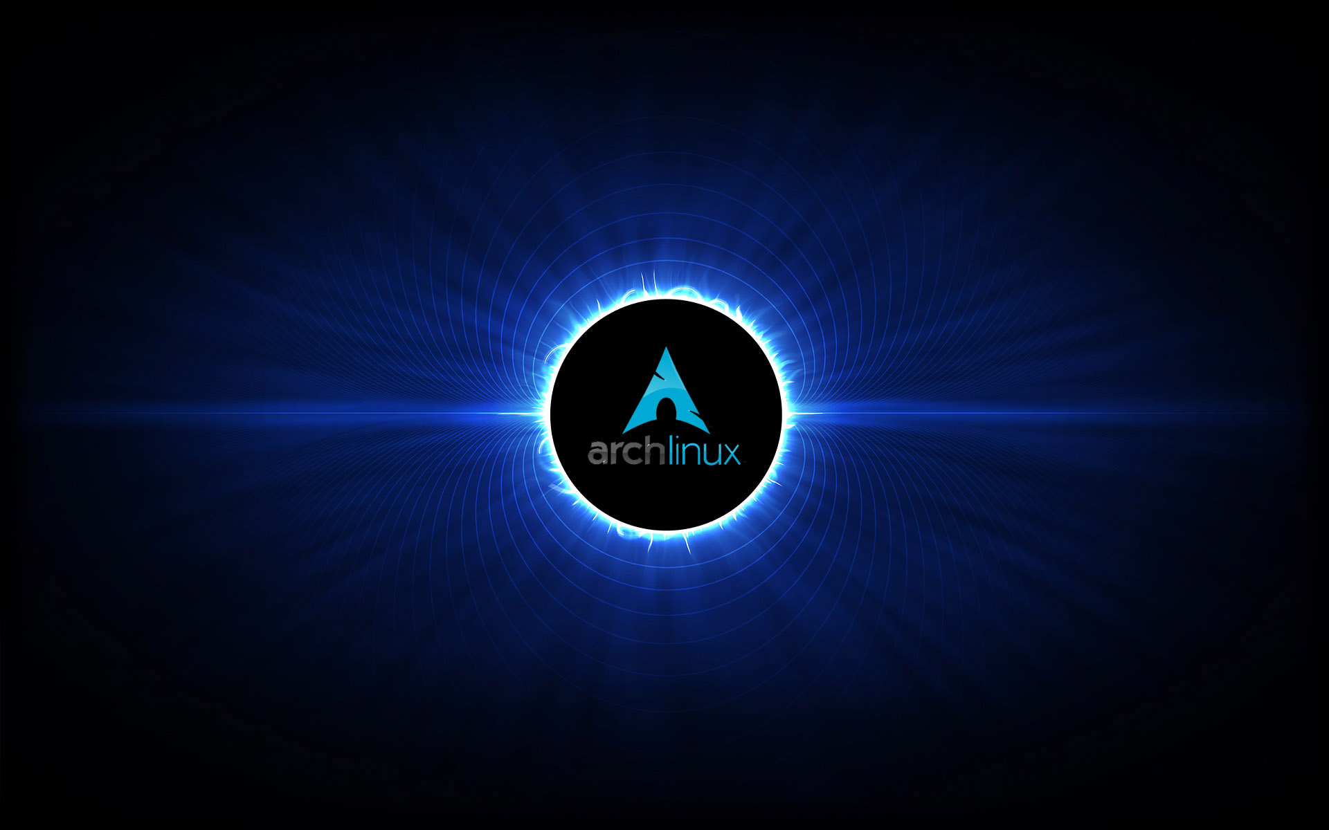 Image Arch Linux Universe Wallpapers And Stock Photos