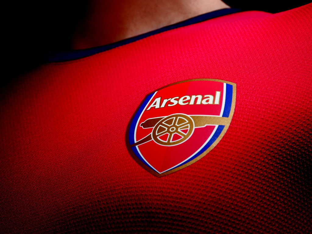 920x520 Arsenal Players, jersey, logo