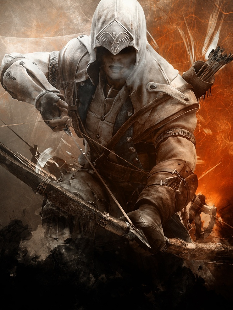 assassins creed wallpapers 1024x768