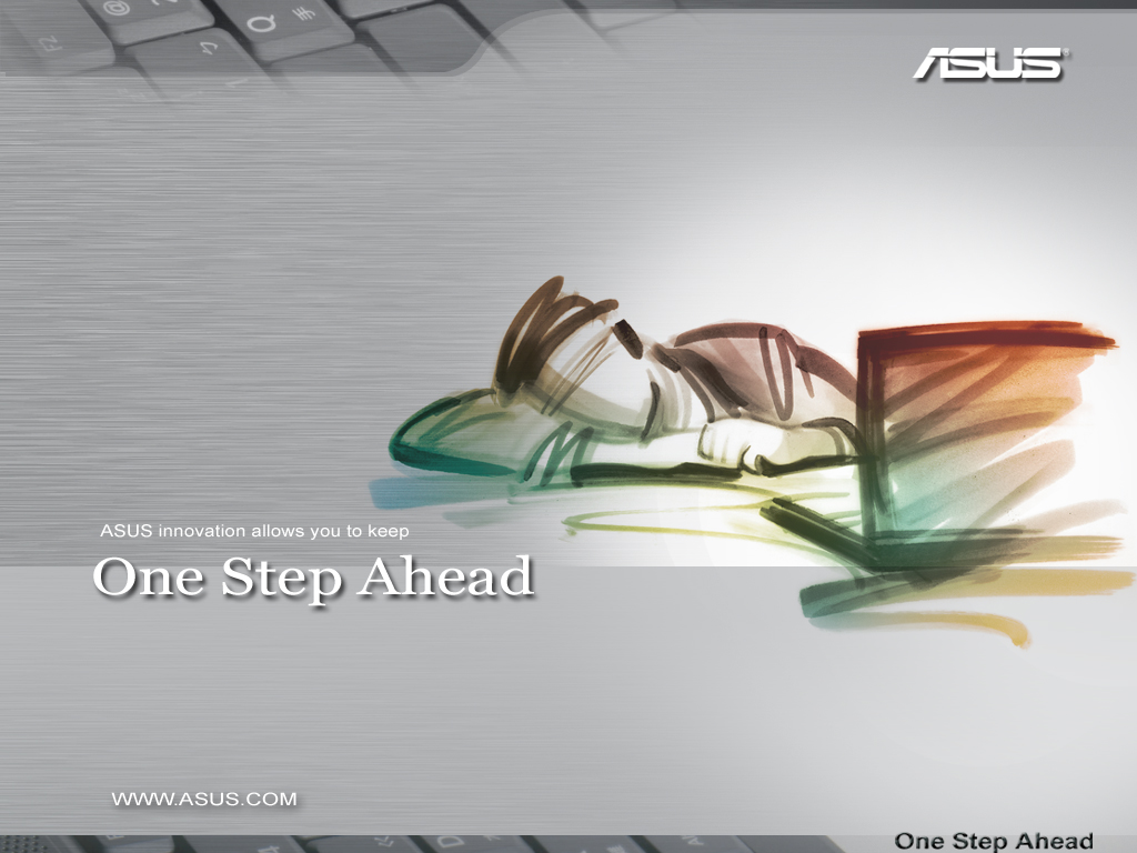 1024x768 Asus Asleep Desktop Pc And Mac Wallpaper