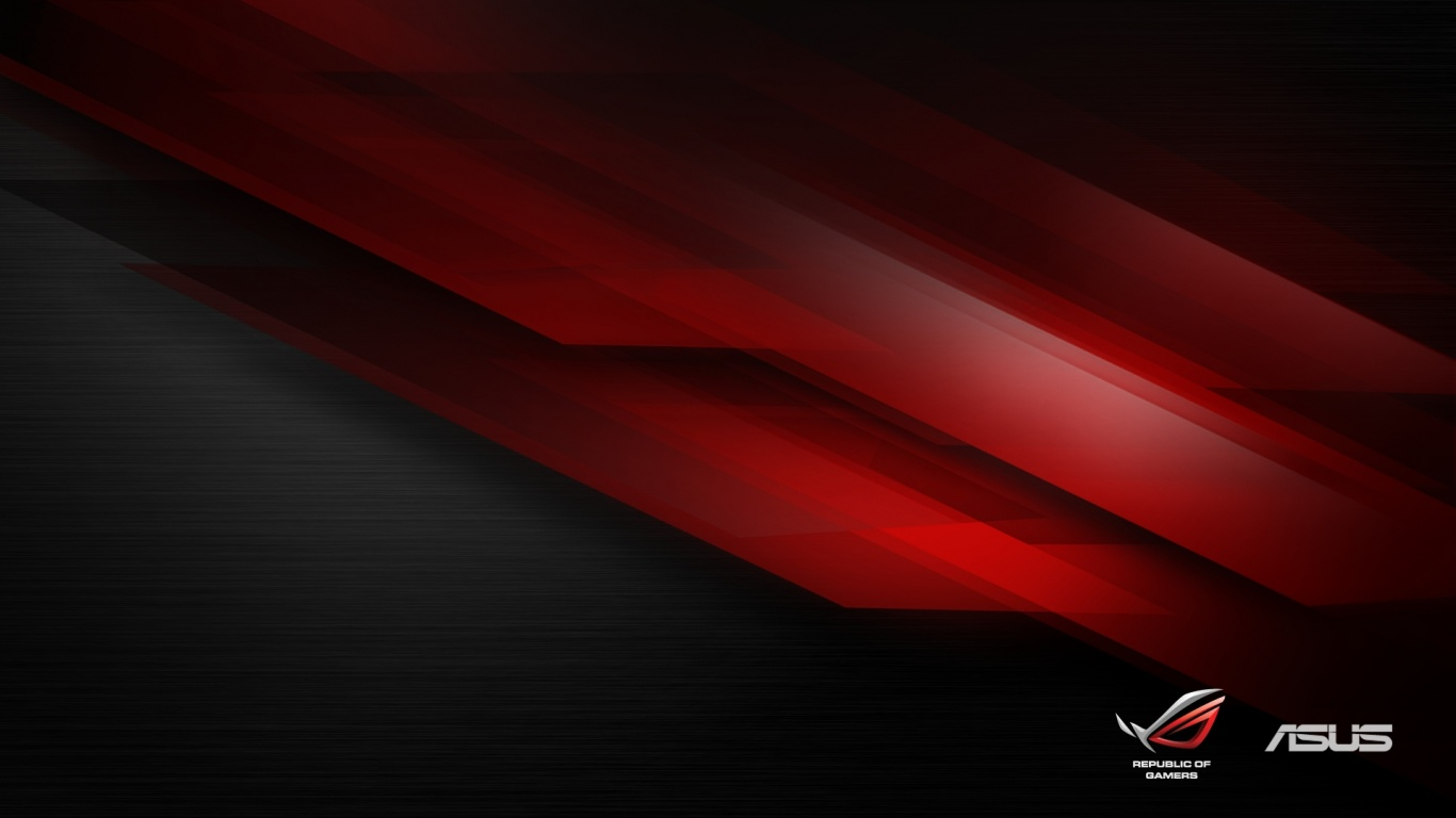 1366x768 asus rog 1 desktop pc and mac wallpaper