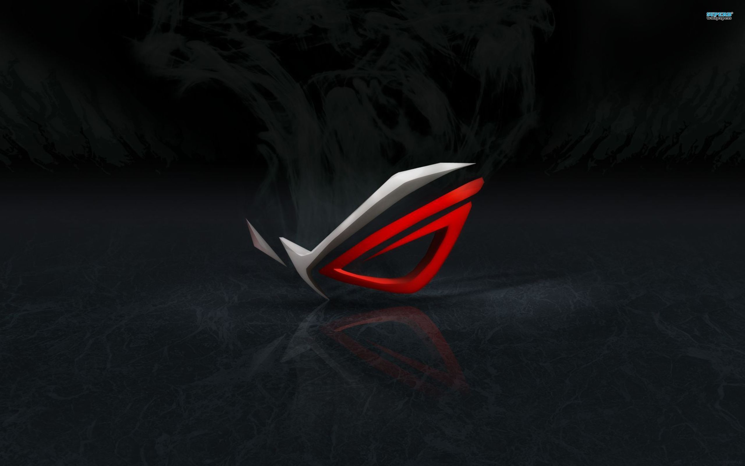 Asus Rog Desktop PC And Mac Wallpaper