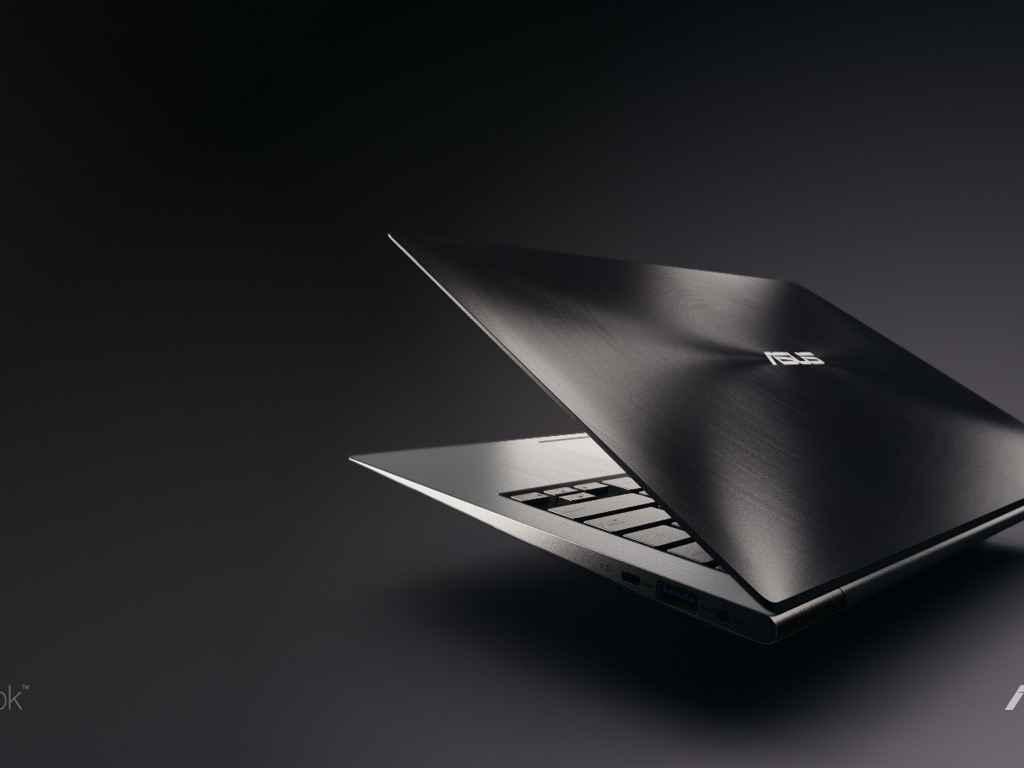 1024x768 Asus Ultrabook Desktop Pc And Mac Wallpaper