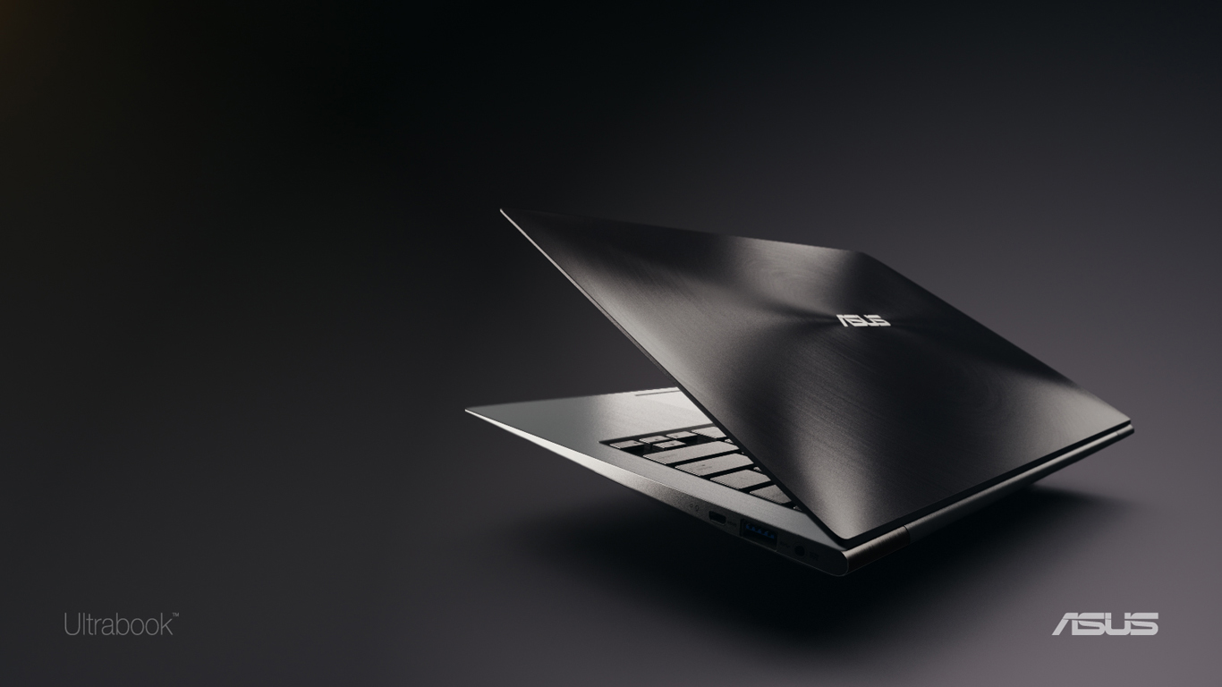 Asus Ultrabook Desktop PC And Mac Wallpaper